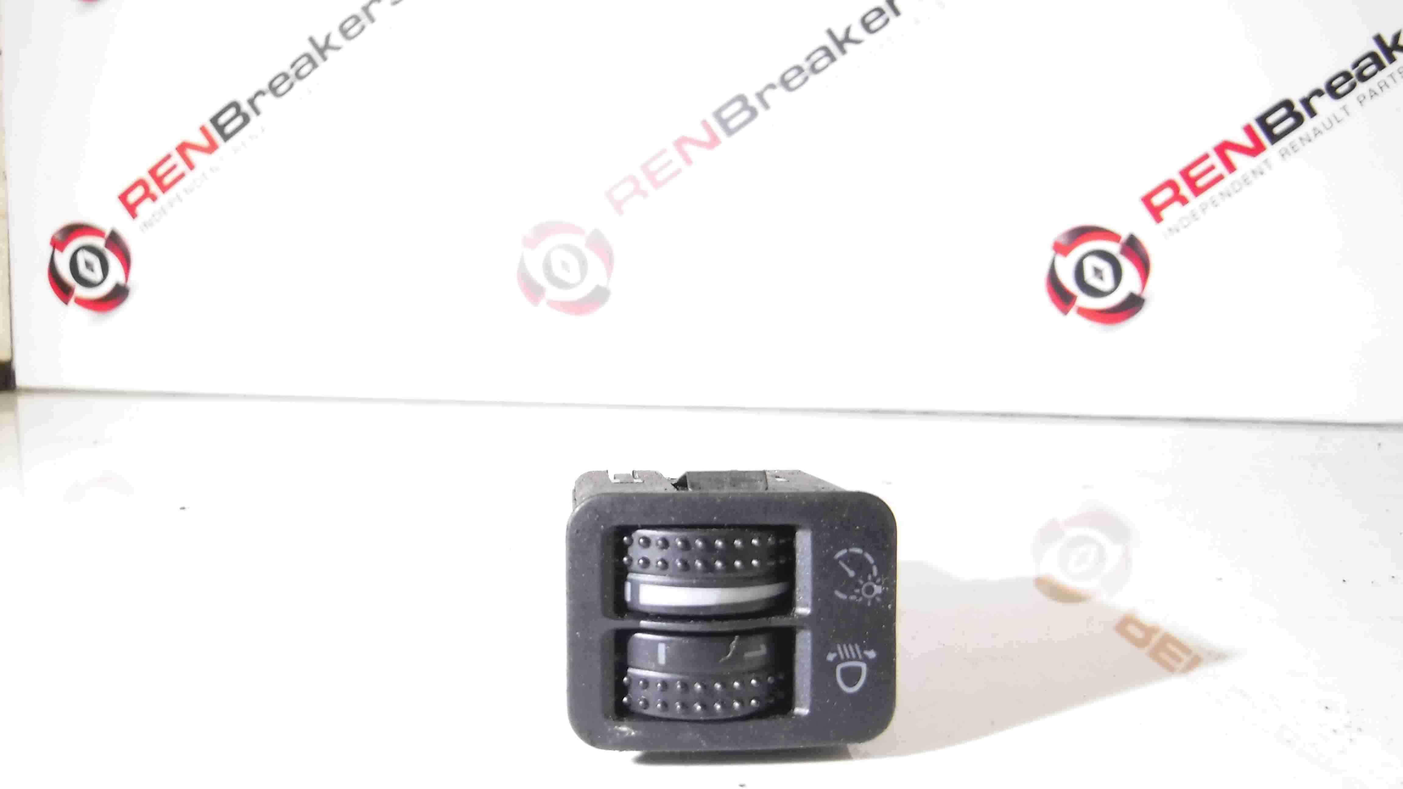 Volkswagen Beetle 1999-2006 Headlight Level Aim Adjuster Switch 1C0941333A