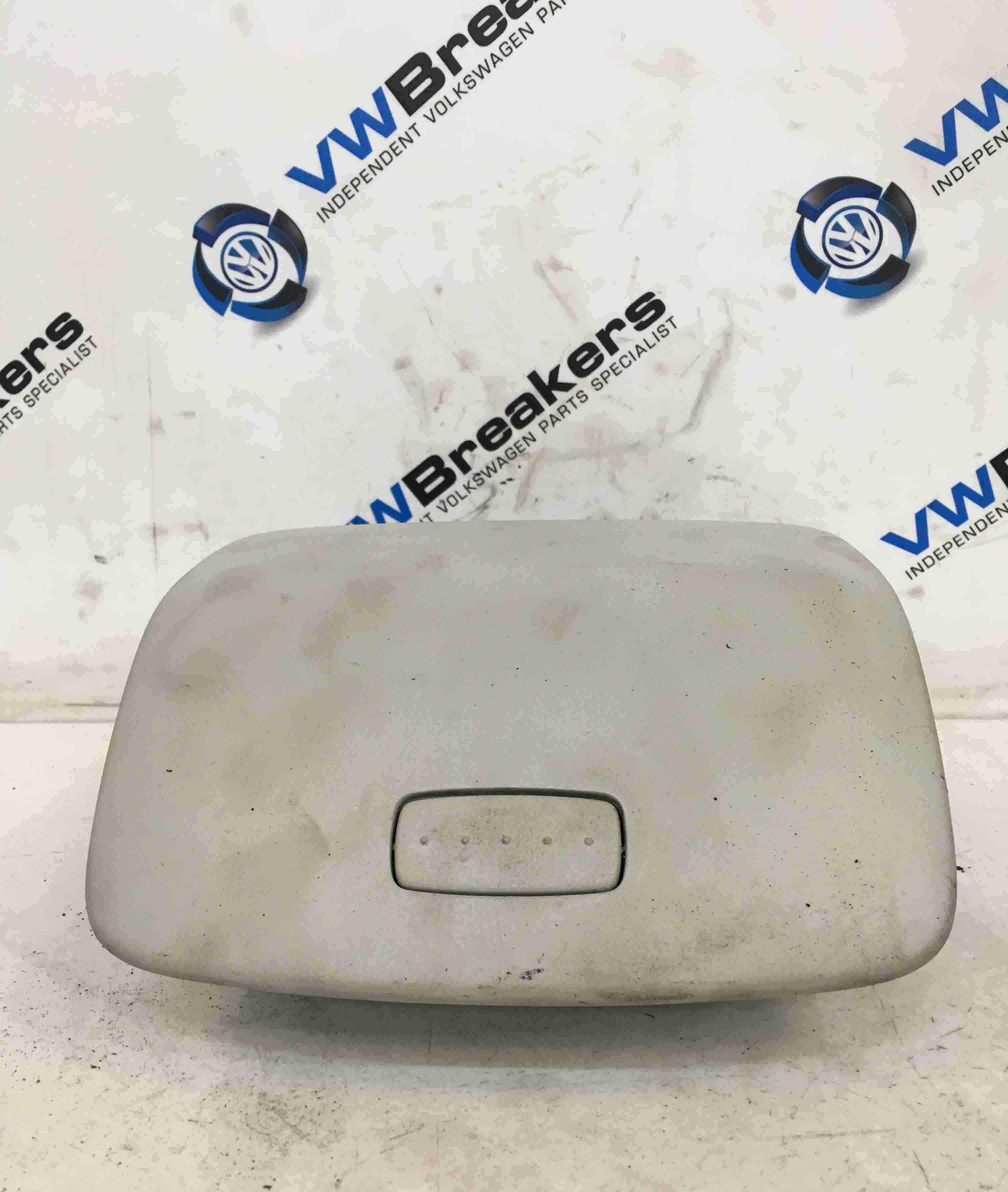 Volkswagen Beetle 1999-2006 Roof Compartment Storage 1C0868839B