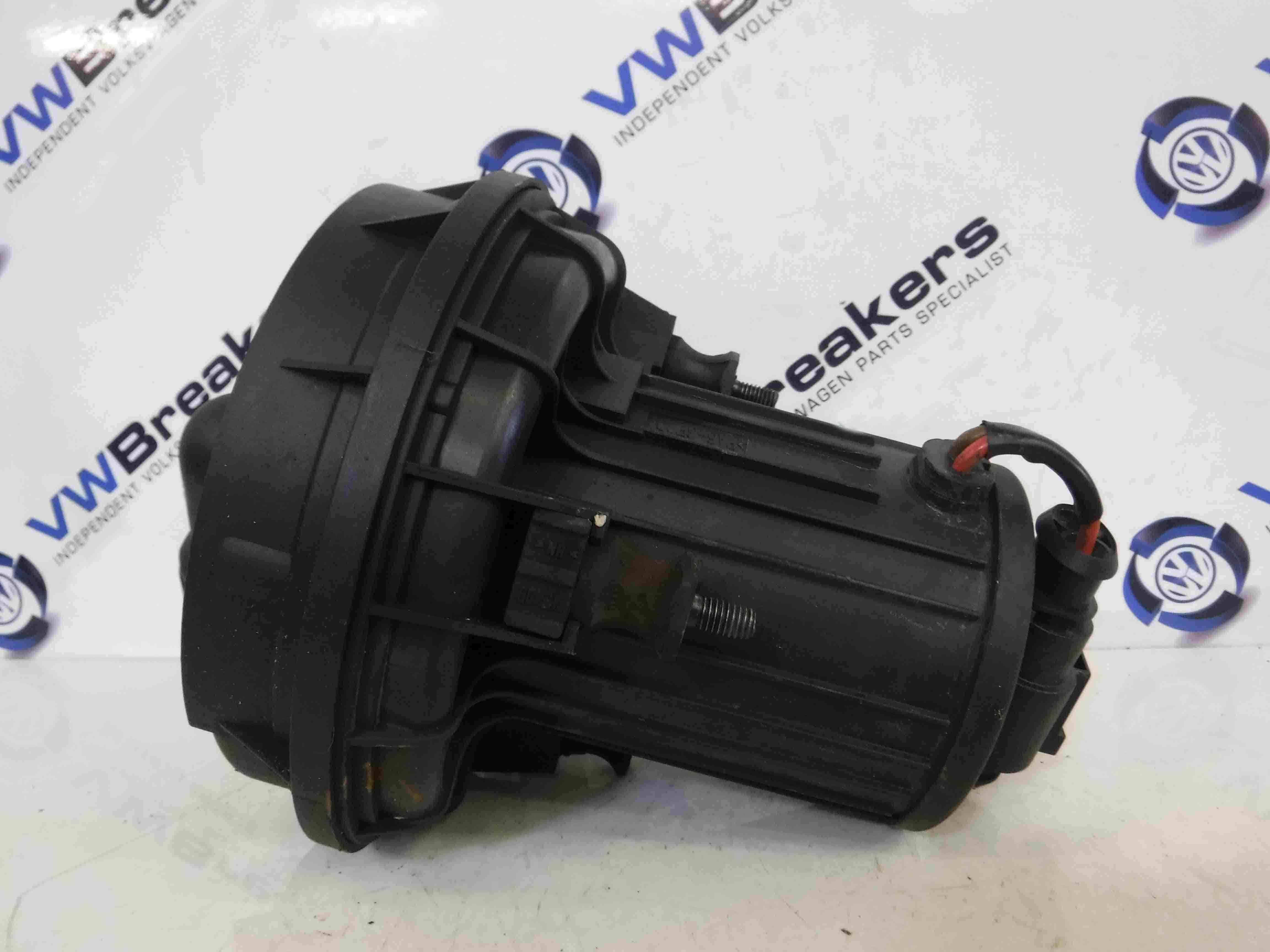Volkswagen Beetle 1999-2006 Secondary Air Smog Pump 06A131333C 06A131333C