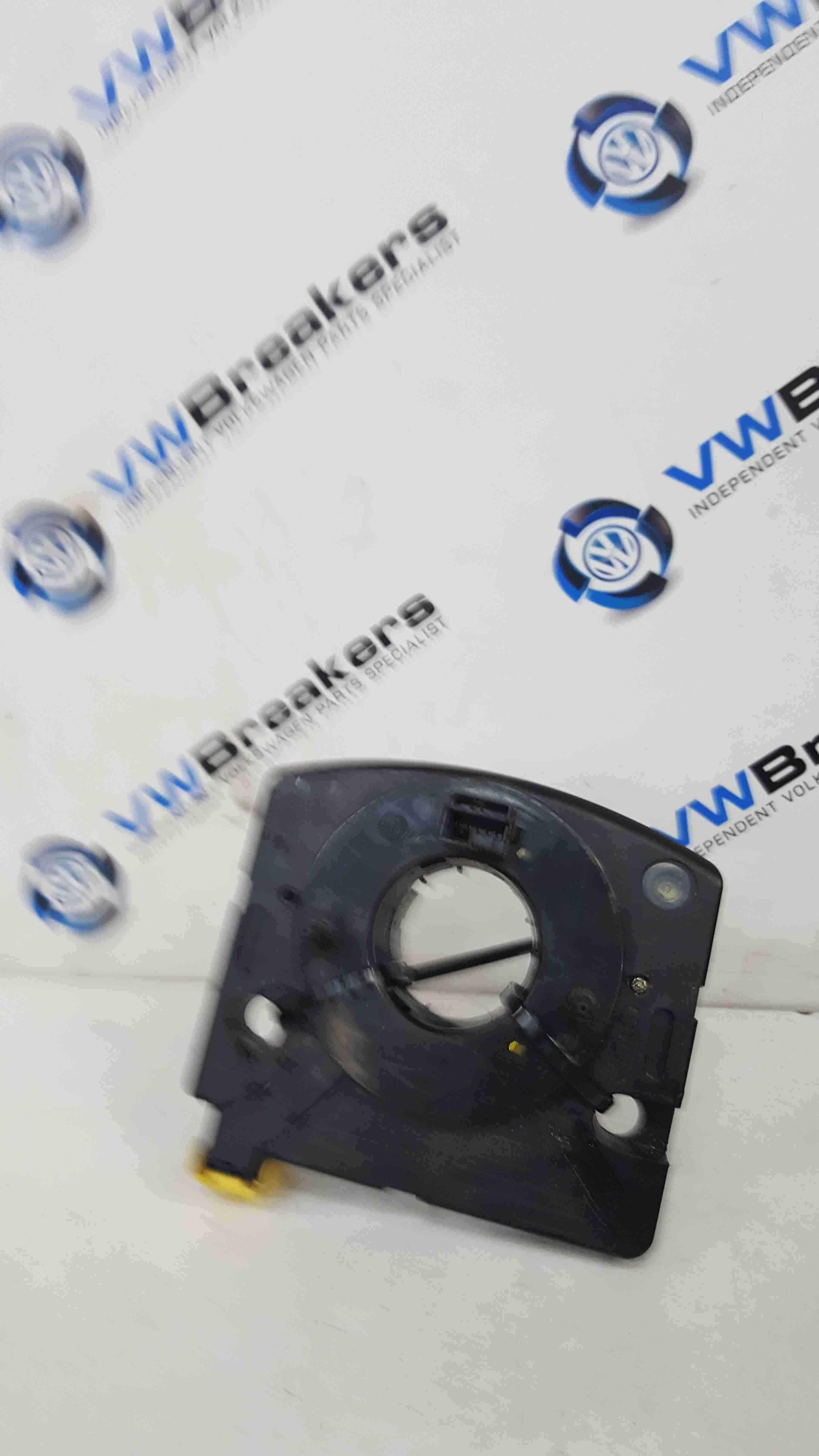 Volkswagen Beetle 1999-2006 Steering Angle Sensor Slip Ring Squib 1J0959654AP