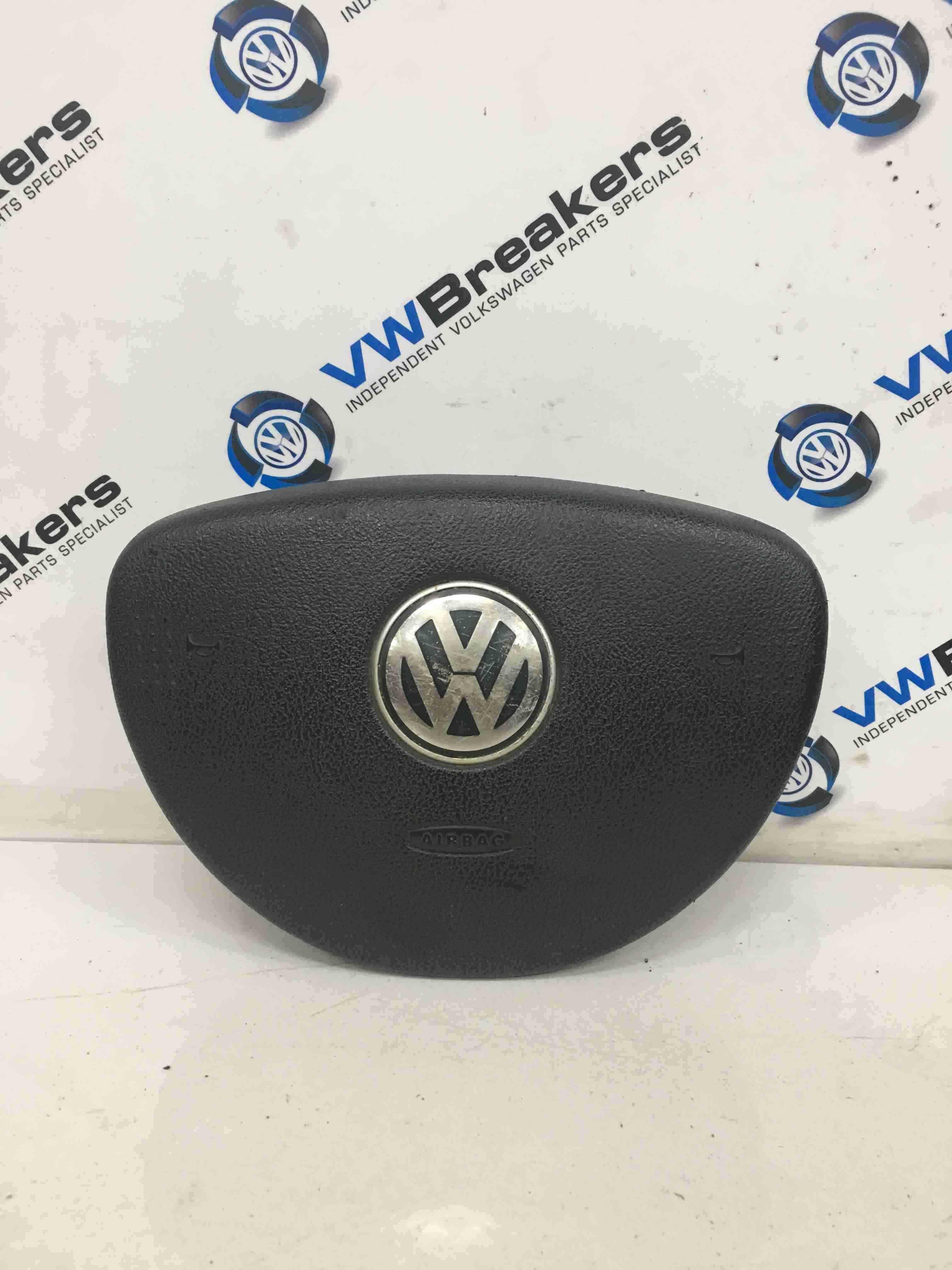 Volkswagen Beetle 1999-2011 Steering Wheel Airbag 61305211A