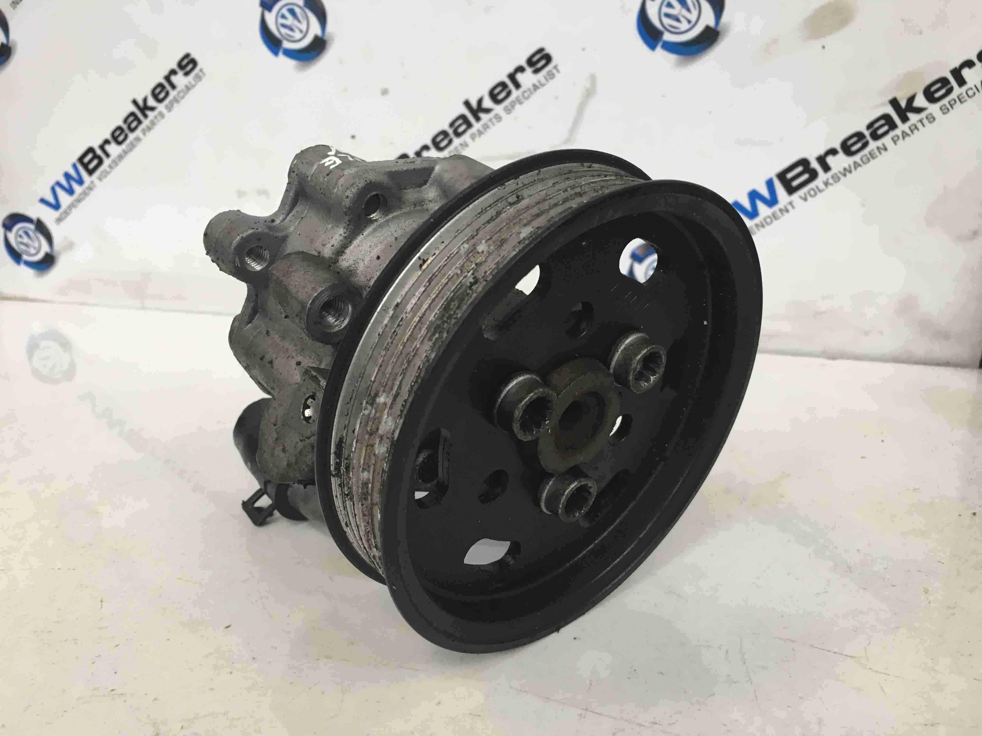 Volkswagen Beetle 2006-2011 Power Steering Pump 1J0422154A