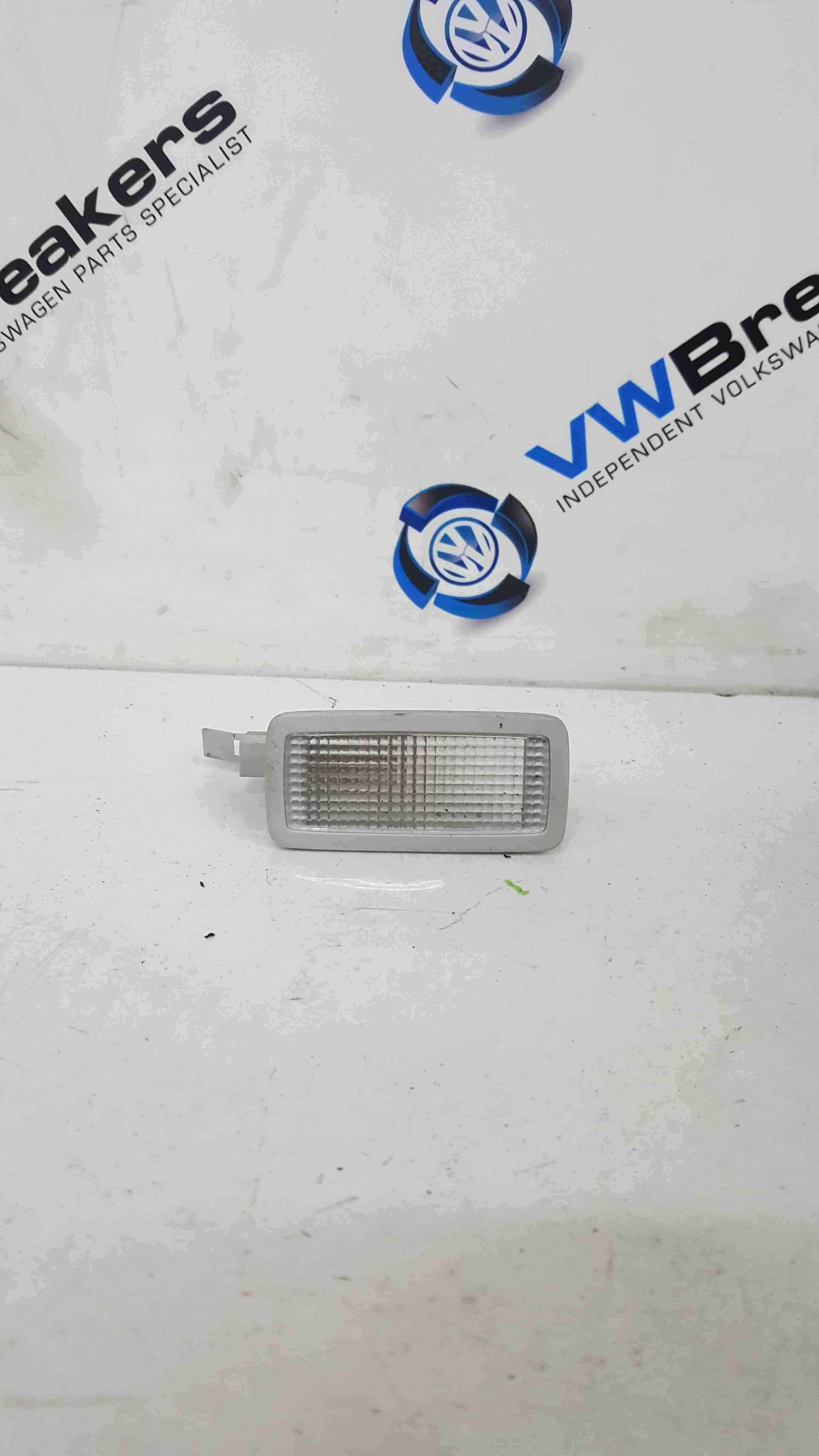 Volkswagen Beetle Convertible 1999-2006 Sun Visor Light 1Y0947109A