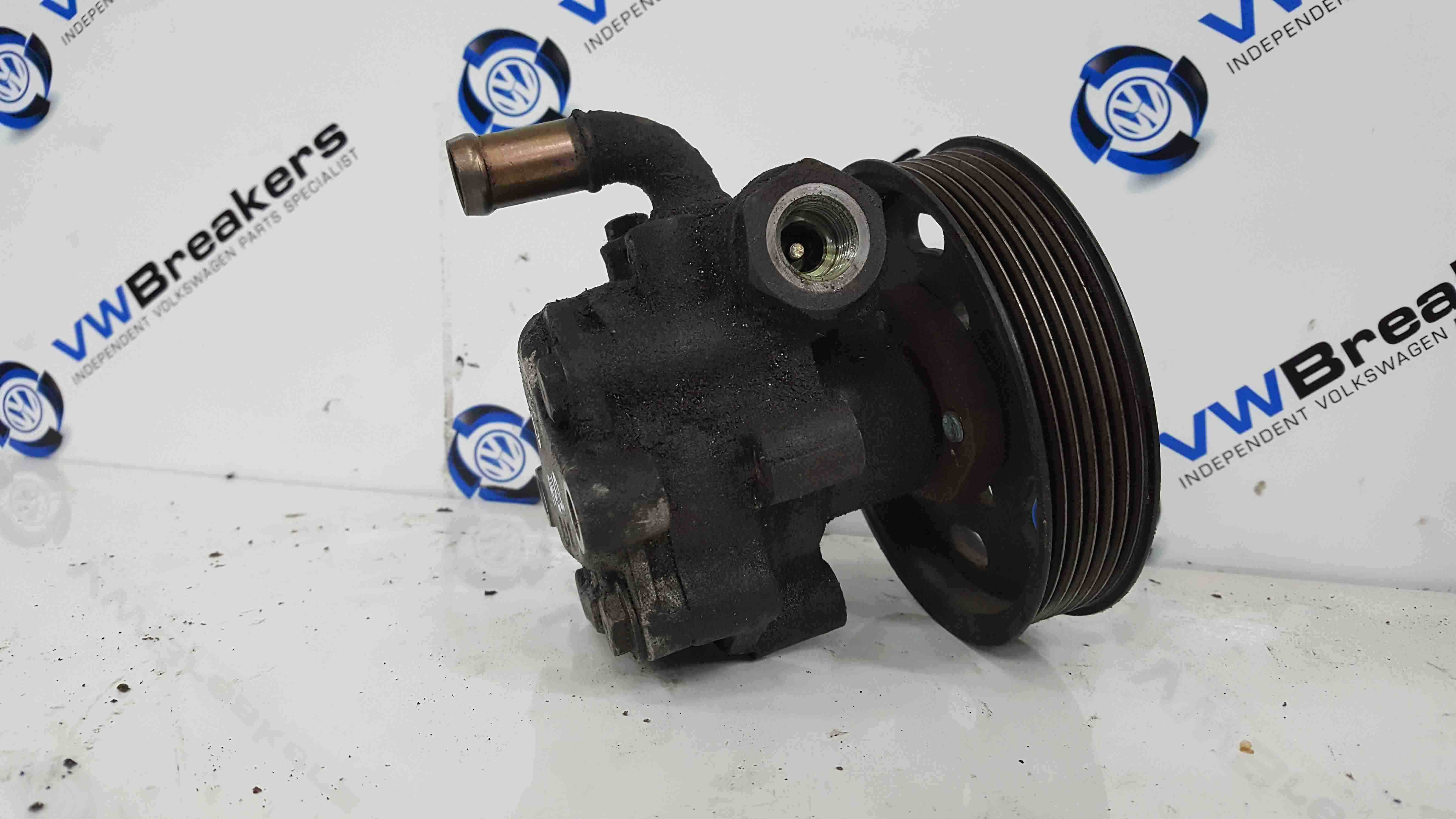 Volkswagen Caddy 1996-2004 + Beetle 1.9 2.0 Power Steering Pump 038145255A