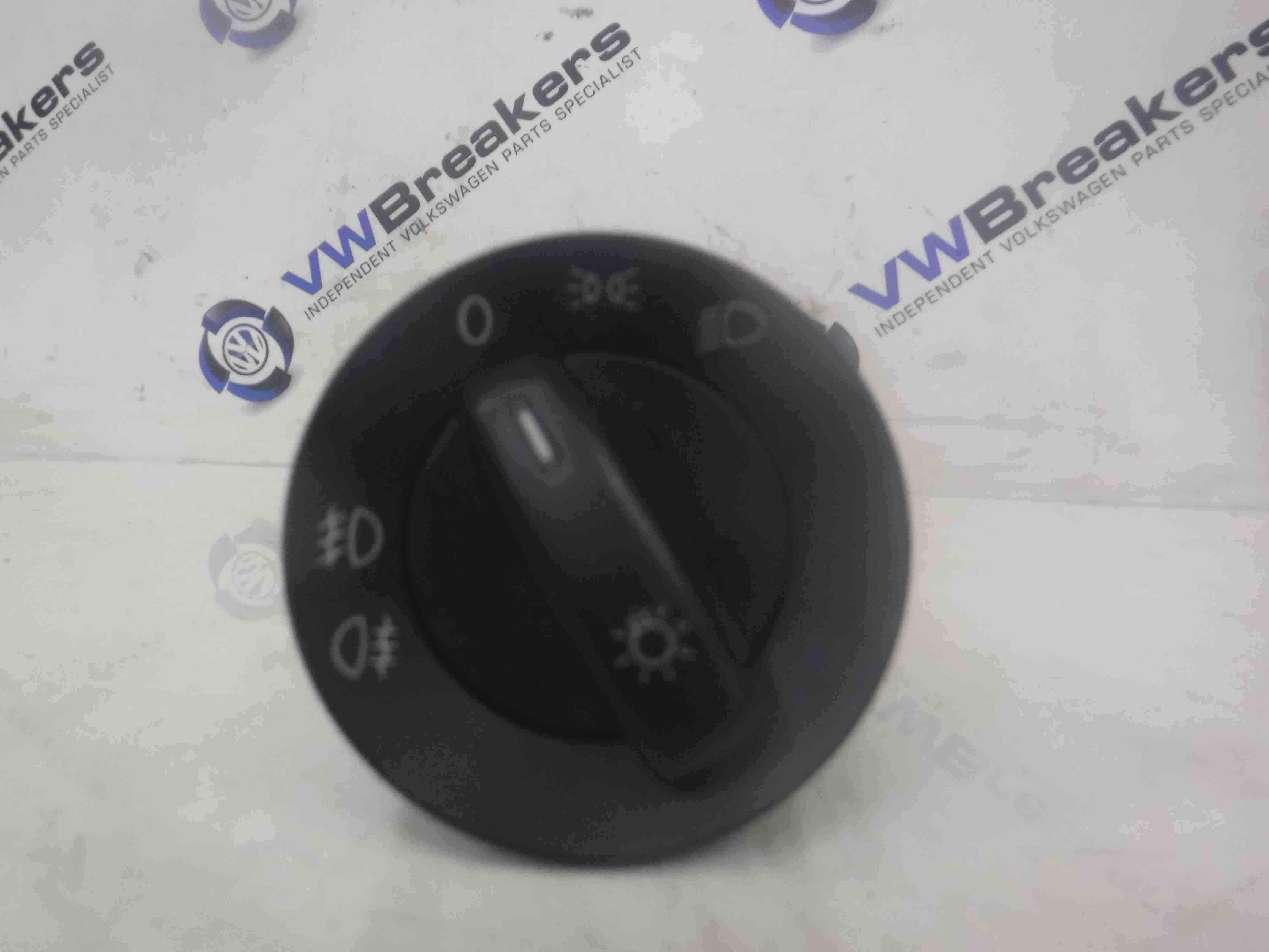 Volkswagen EOS 2005-2016 Headlight Adjuster Panels Auto Lights 1K0941431AJ