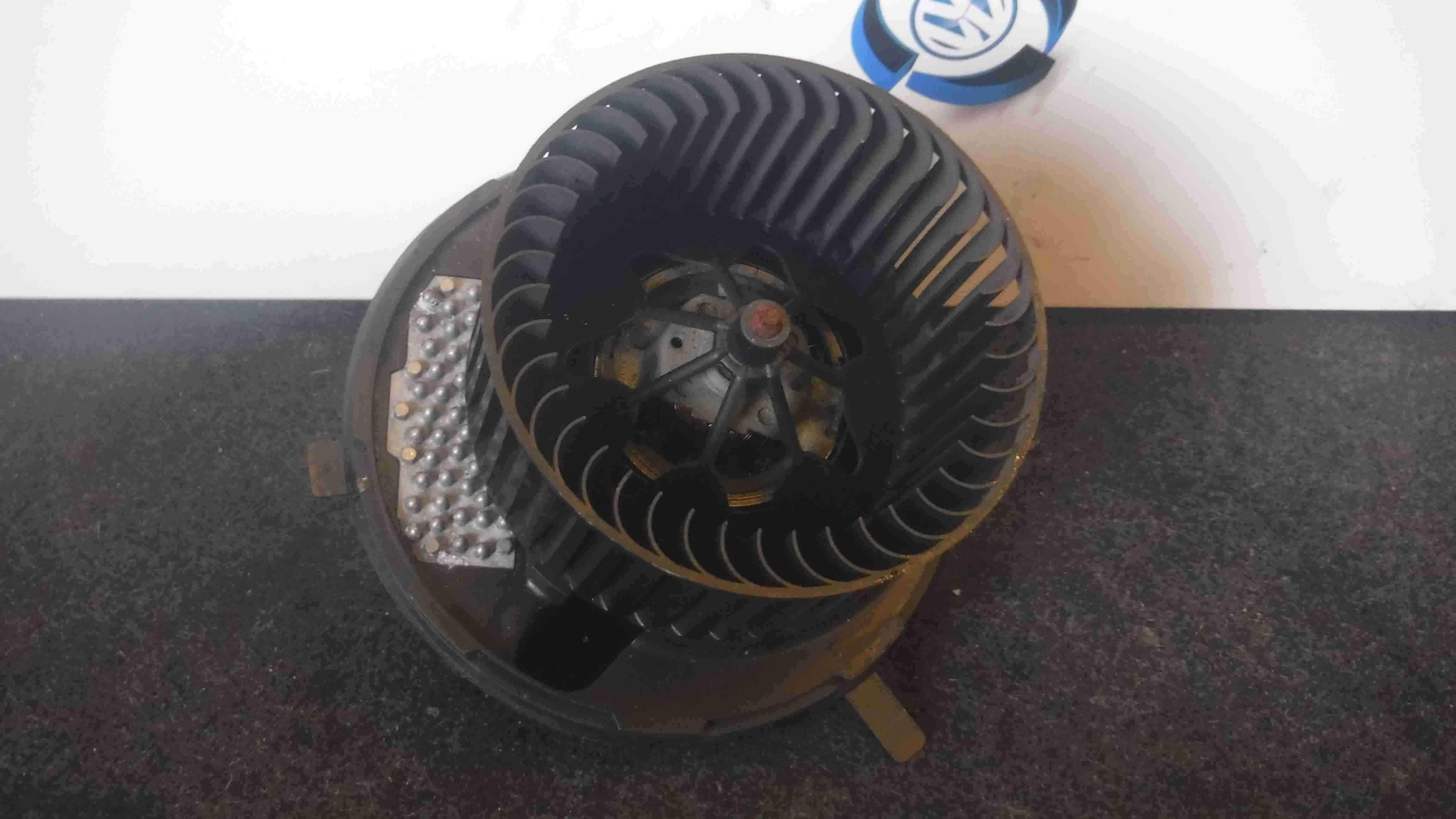 Volkswagen Scirocco Eos 2005-2016 Heater Motor Blower Fan 3C0907521F