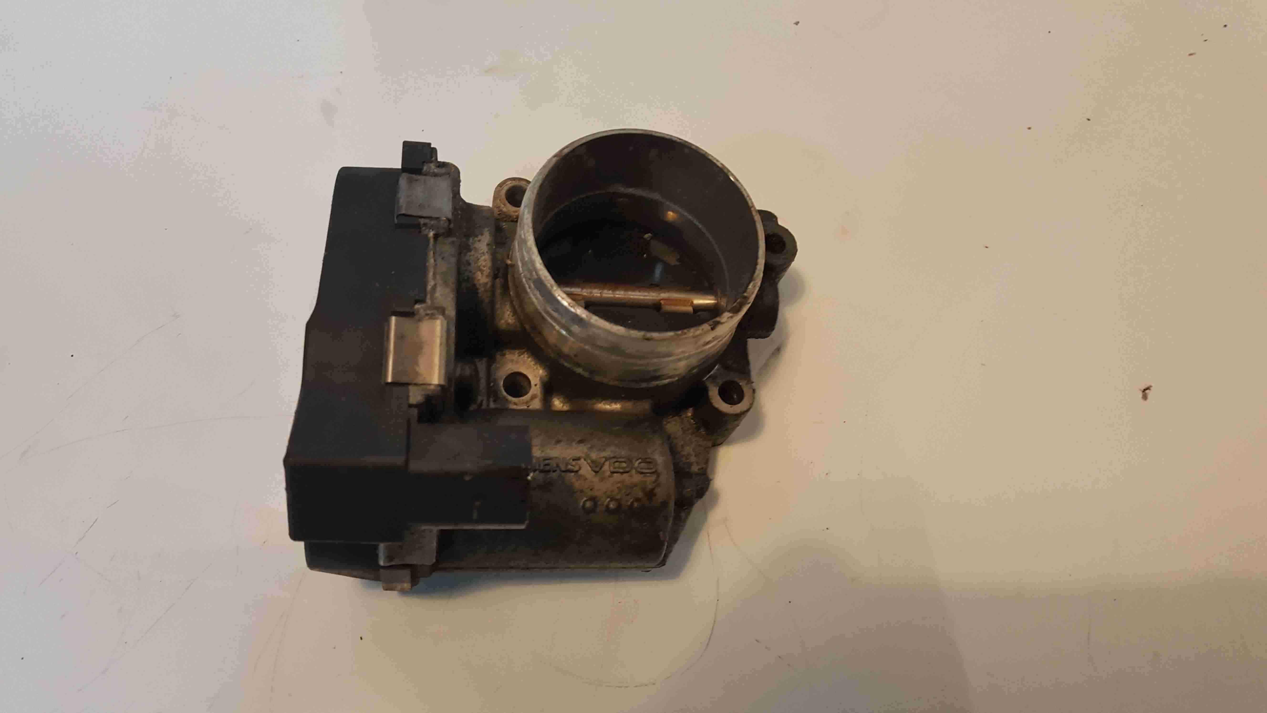 Volkswagen EOS 2006-2015 2.0 FSI Throttle Body BVY 06F133062b