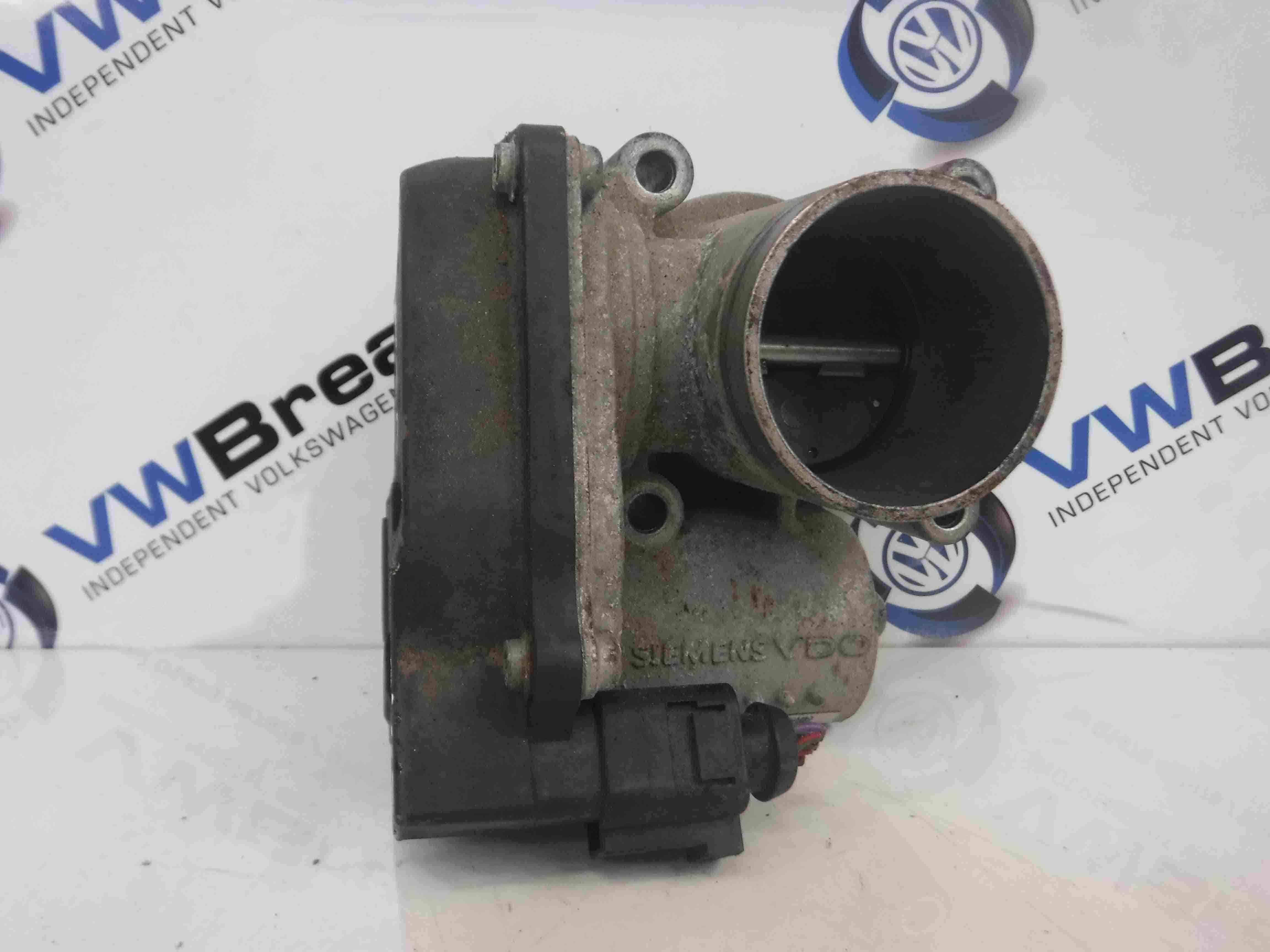 Volkswagen Fox 2005-2011 1.4 8v Throttle Body 03C133062B