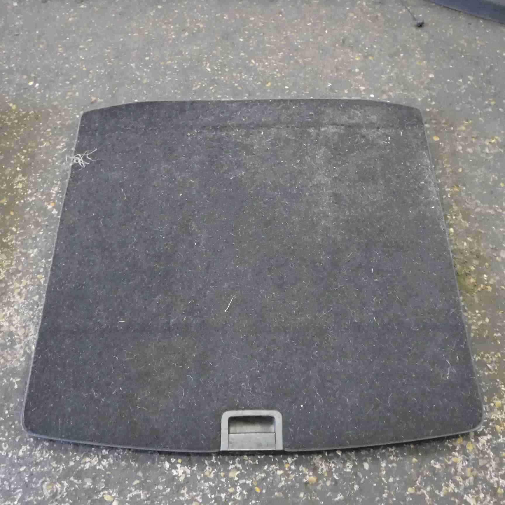 Volkswagen Golf Estate MK4 1997-2004 Rear Boot Tailgate Carpet Mat