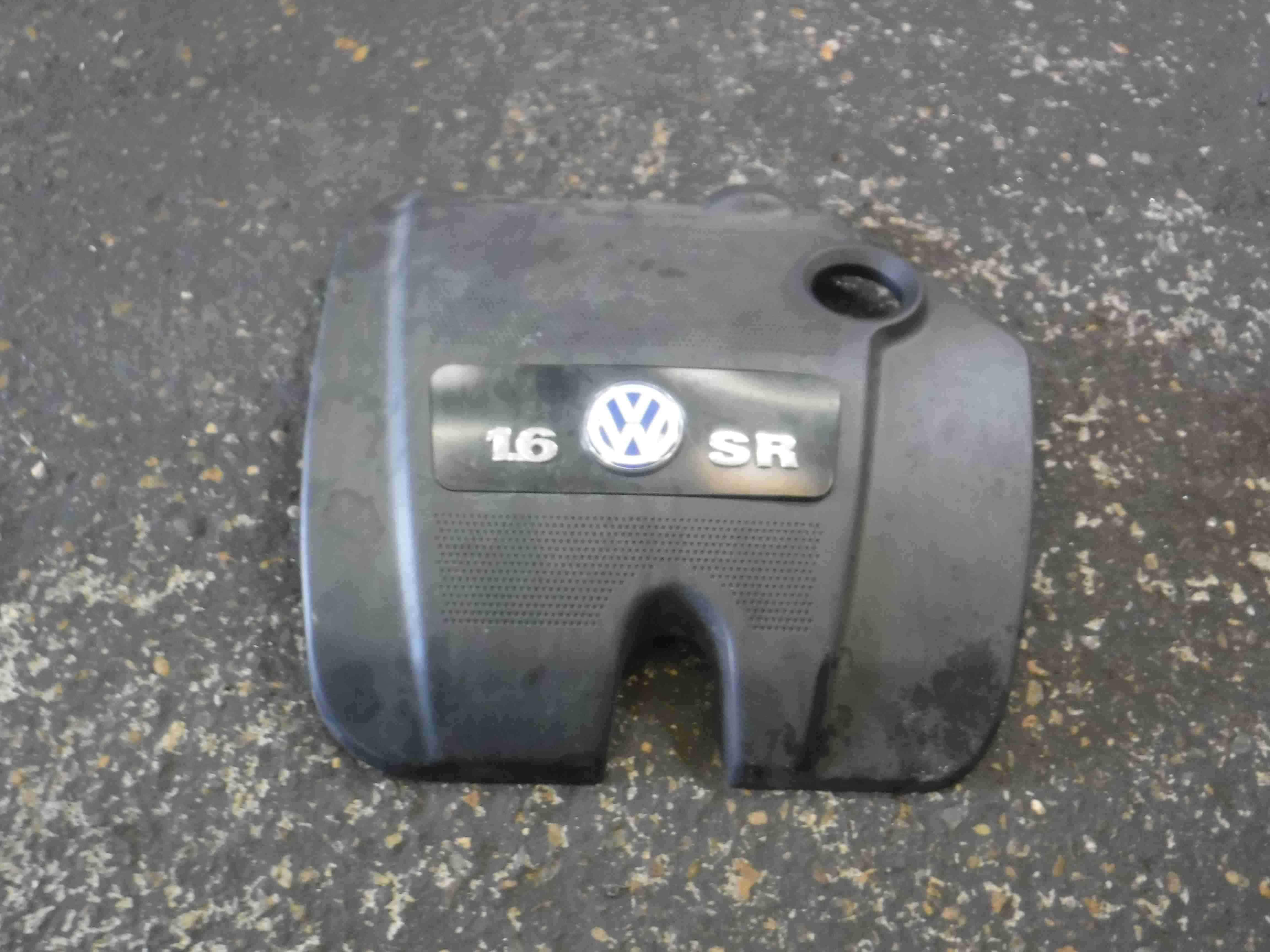 Volkswagen Golf MK4 1997-2004 1.6 8v Engine Cover Plastic 06A103932