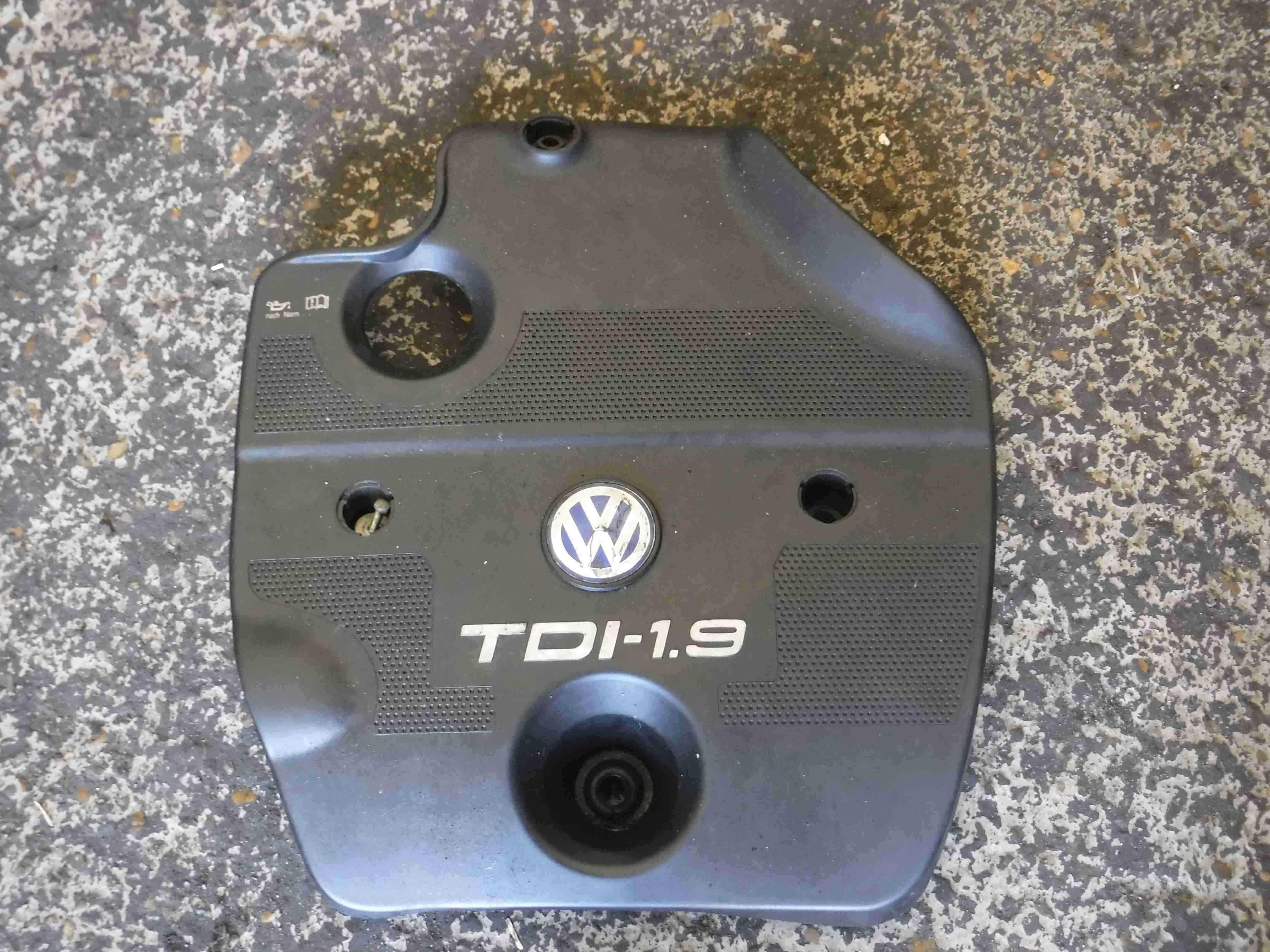 Volkswagen Golf MK4 1997-2004 1.9 TDi Engine Cover 038103935AB