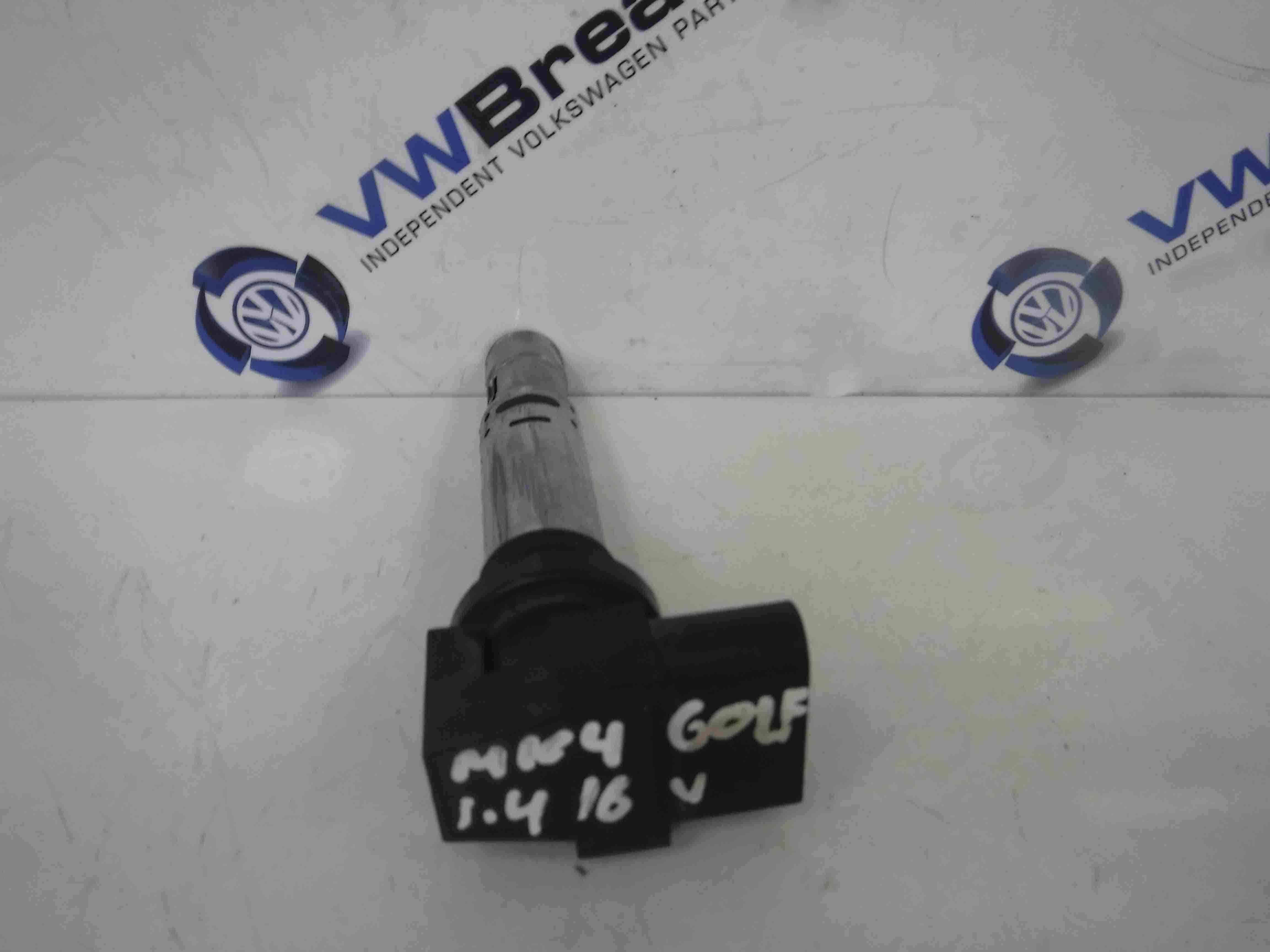 Volkswagen Golf MK4 1997-2004 1.6 1.4 16v Ignition Coil Pack Pencil X1