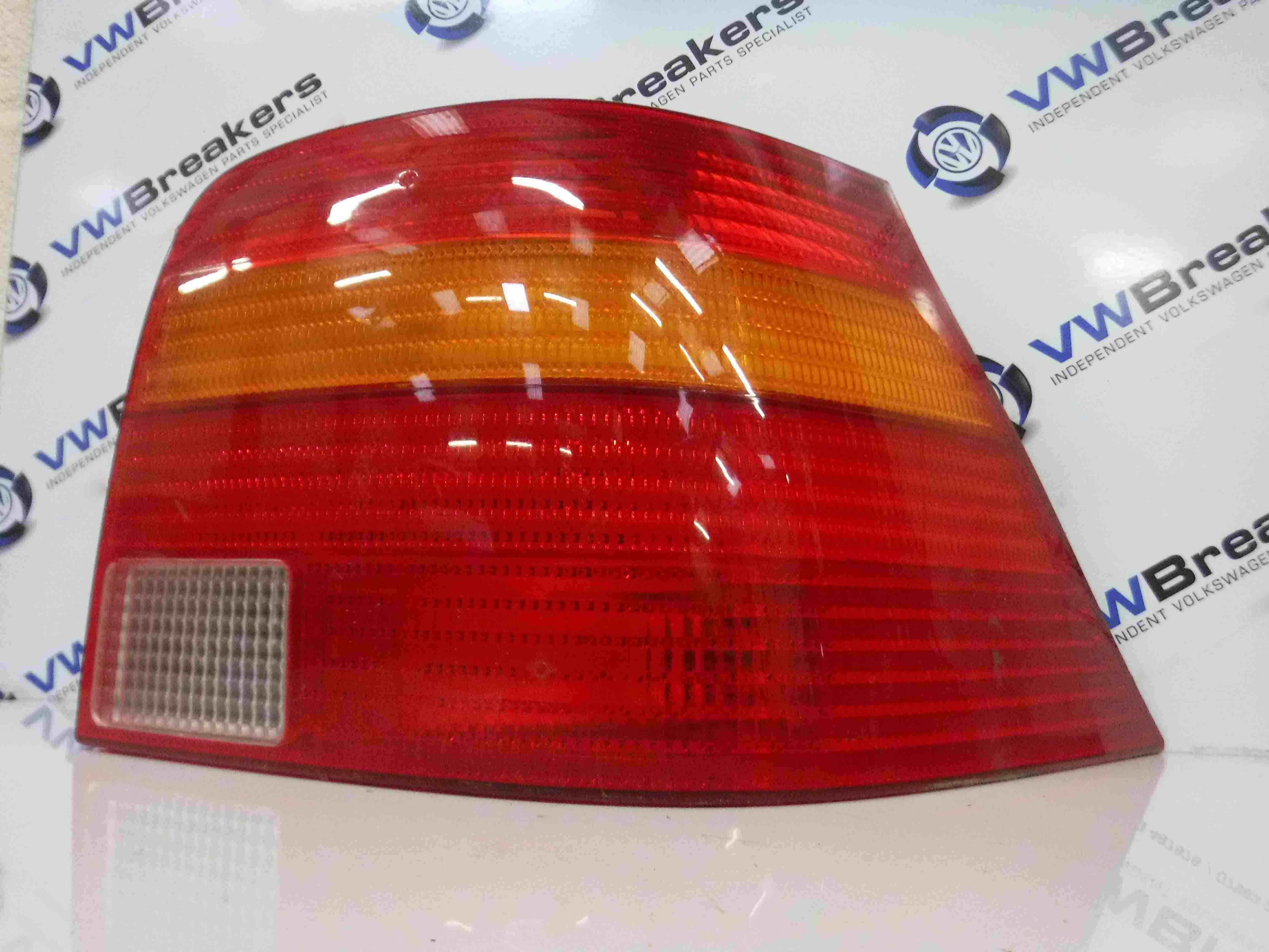 Volkswagen Golf MK4 1997-2004 Drivers OSR Rear Light 1J6945096R