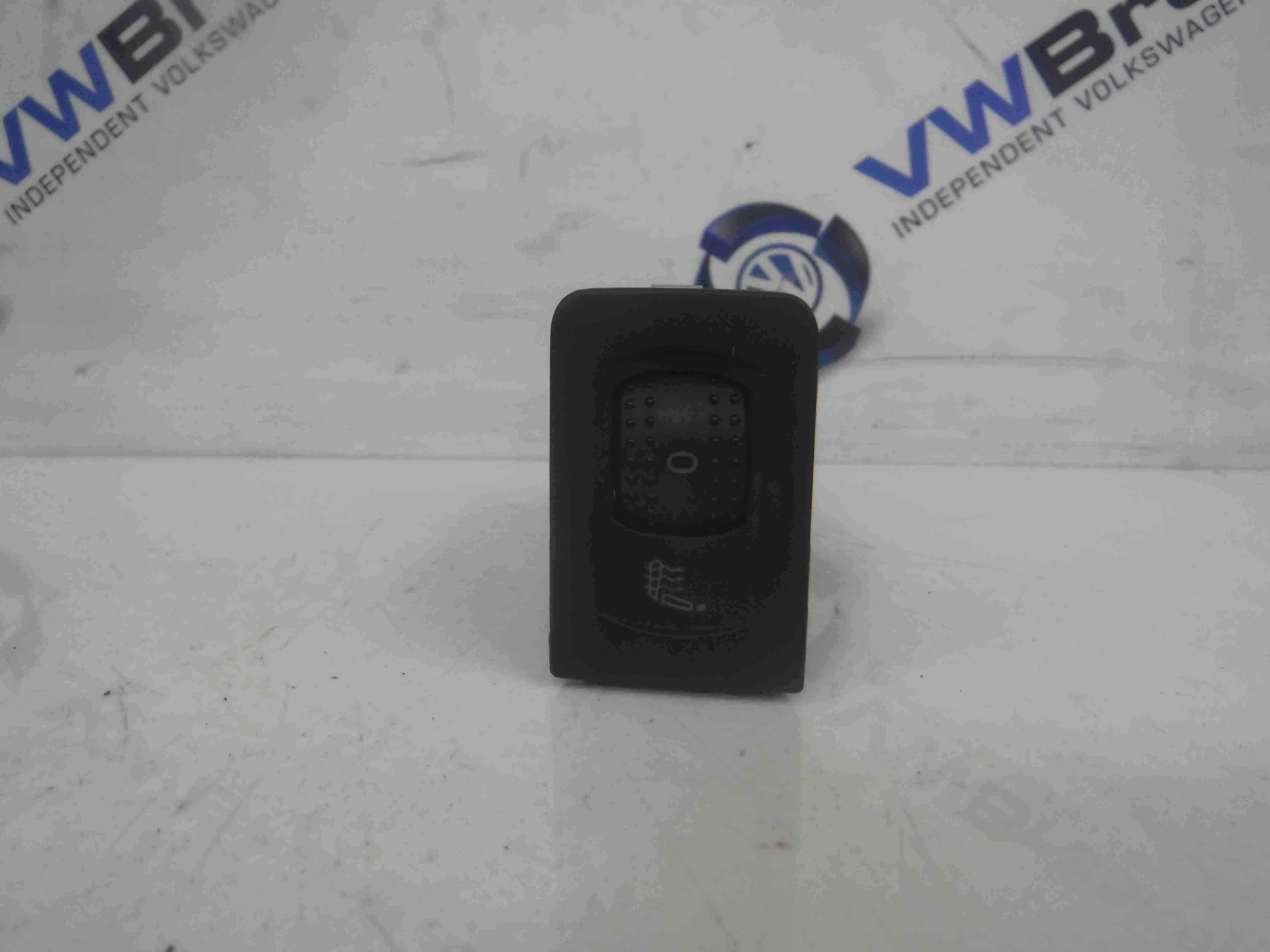 Volkswagen Golf MK4 1997-2004 Heated Seat Switch Button 1J0963563B