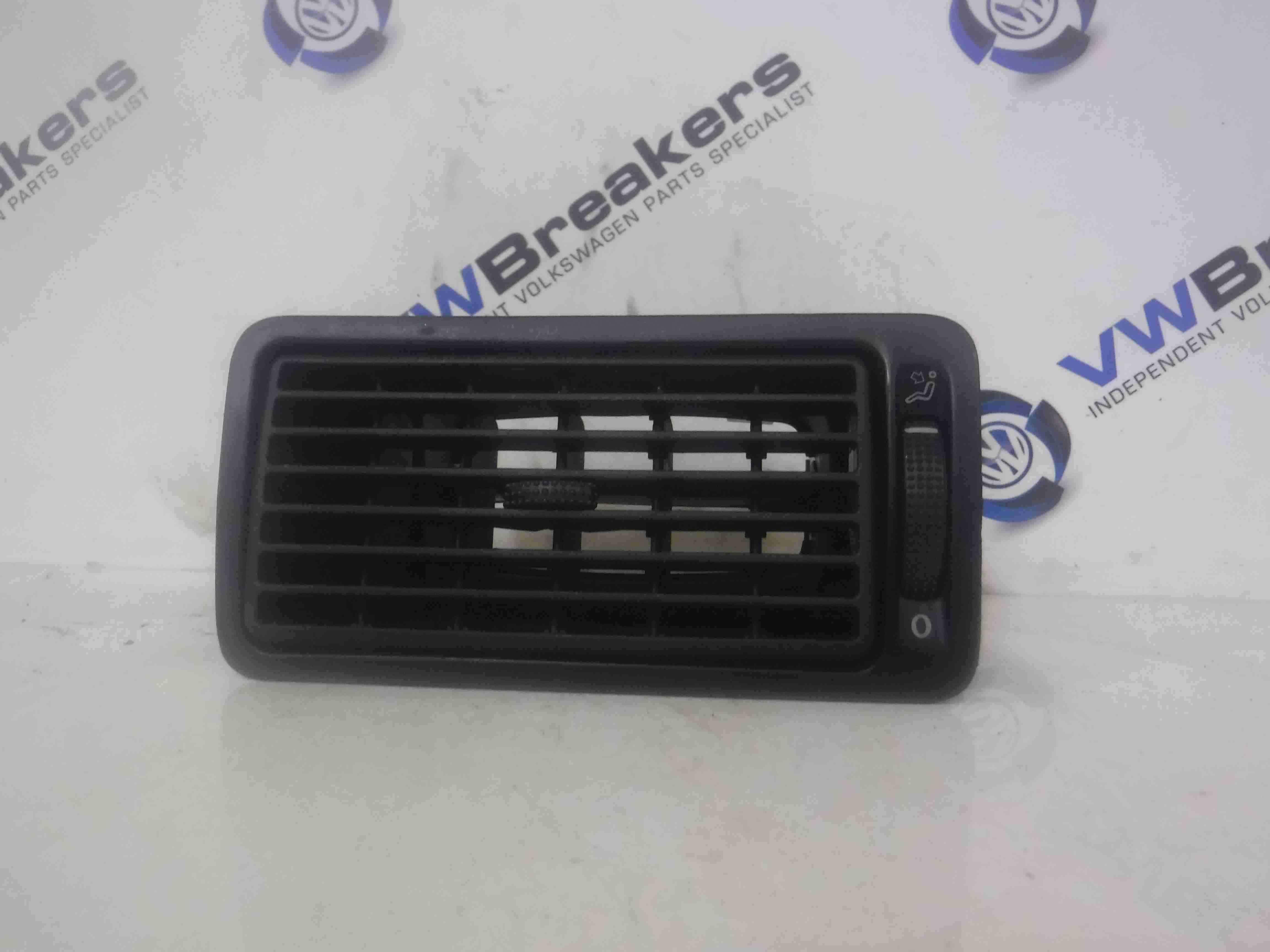 Volkswagen Golf MK4 1997-2004 Passenger NSF Front Heater Vent 1J2819703C