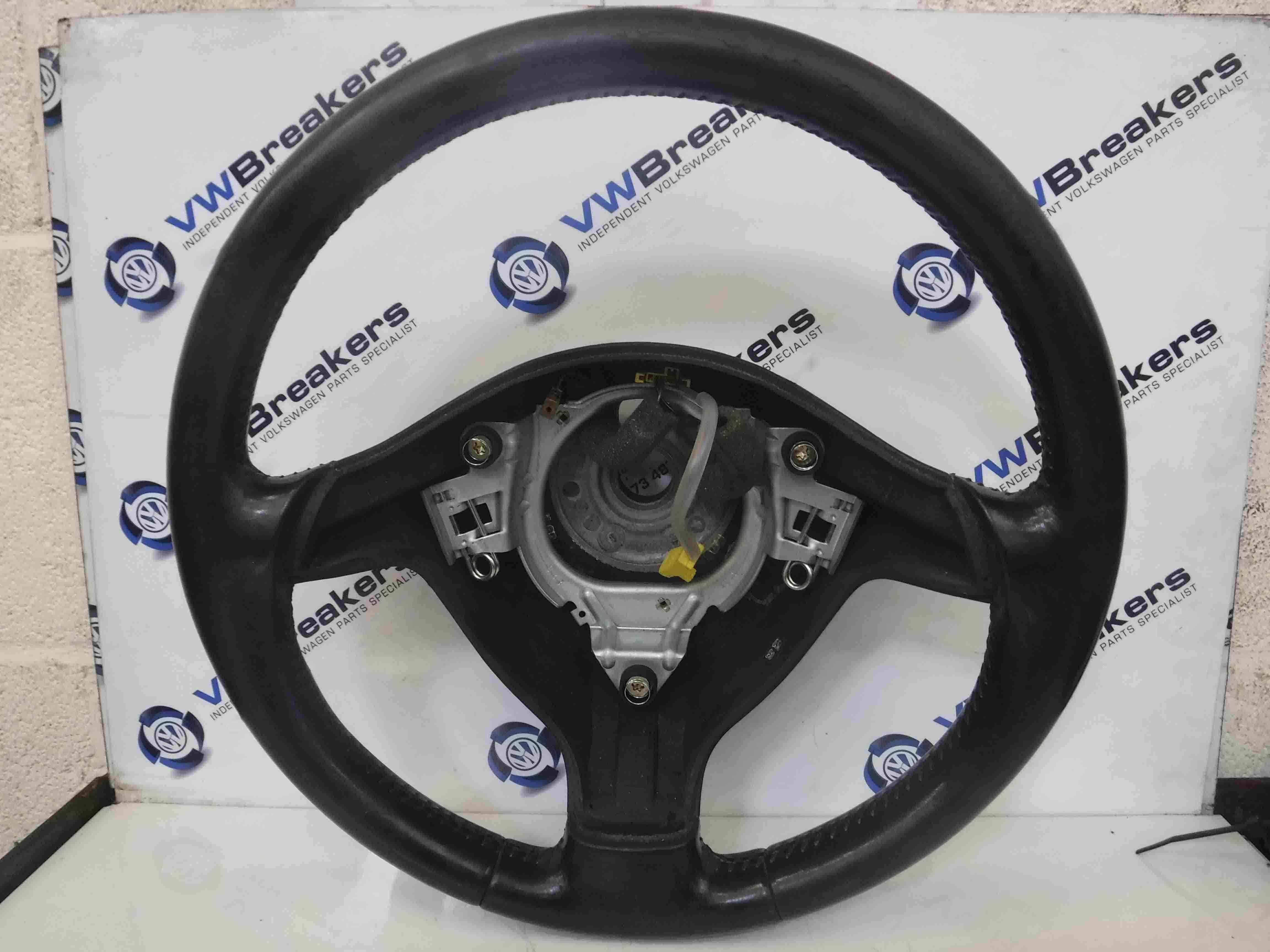 Volkswagen Golf MK4 1997-2004 Steering Wheel 1J0419091AE 3 Spoke 1j0419091ae