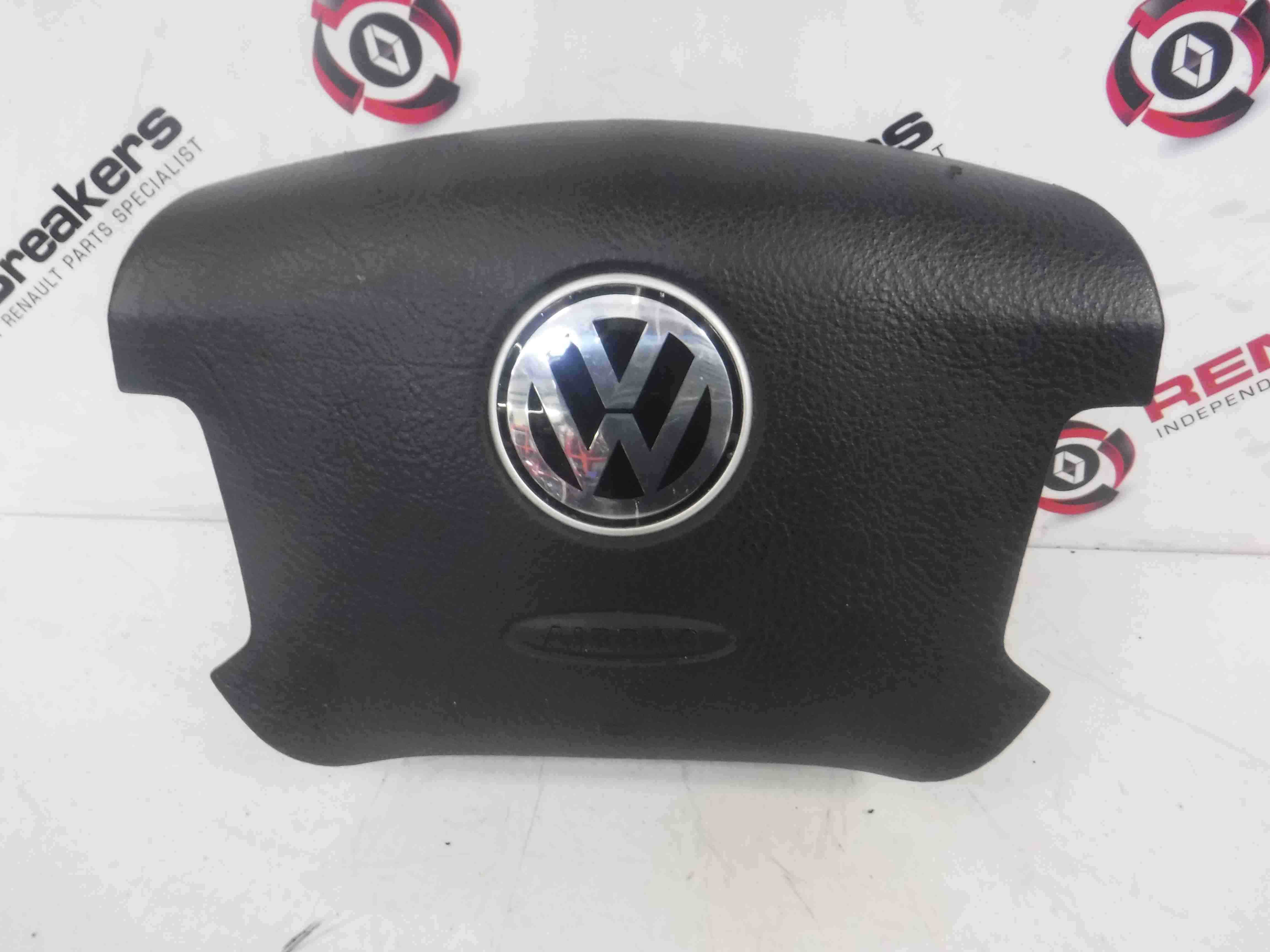 Volkswagen Golf MK4 1997-2004 Steering Wheel Airbag With Cruise Control