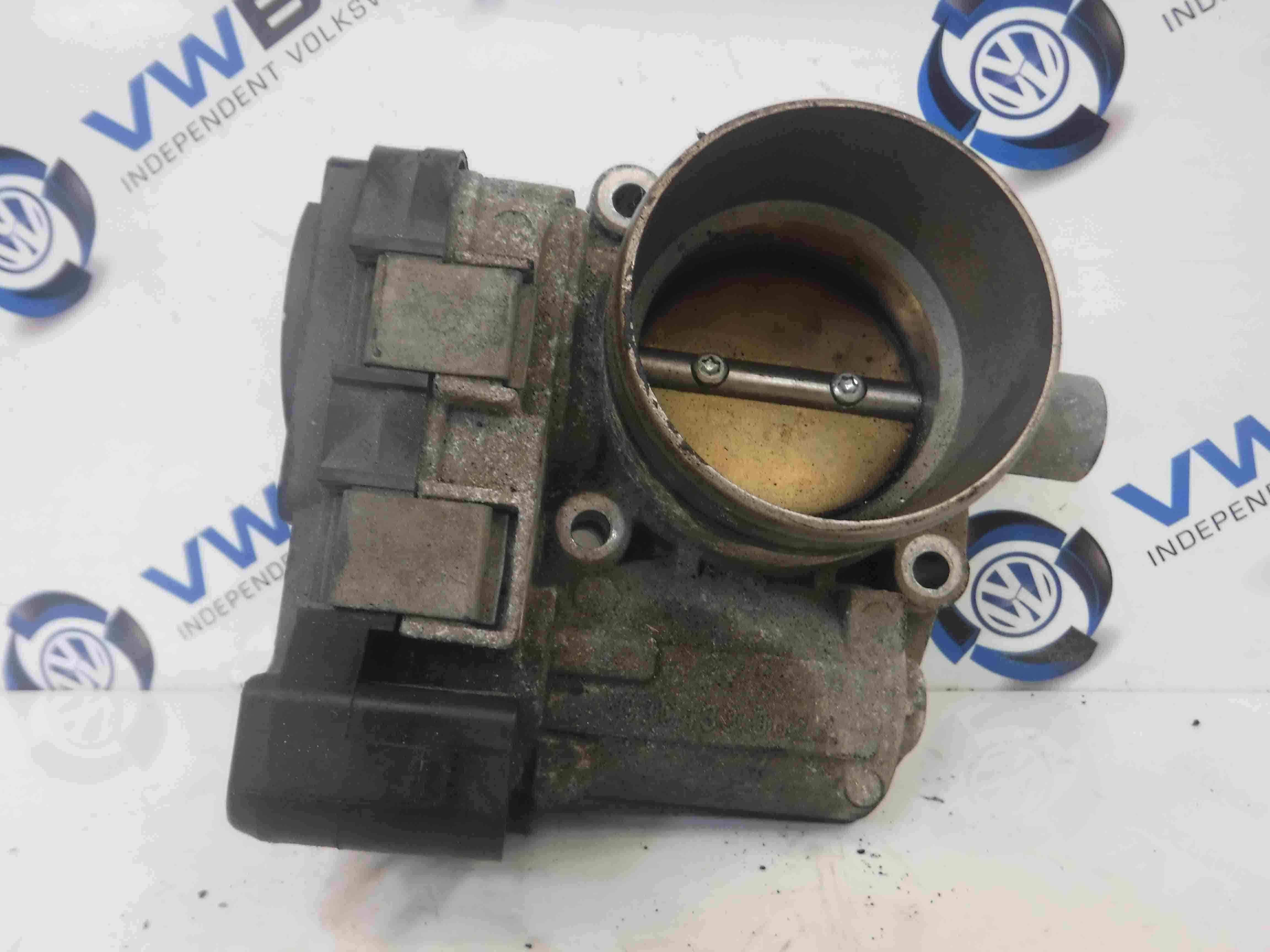 Volkswagen Golf MK5 2003-2009 1.4 1.6 fSi Throttle Body 03C133062A