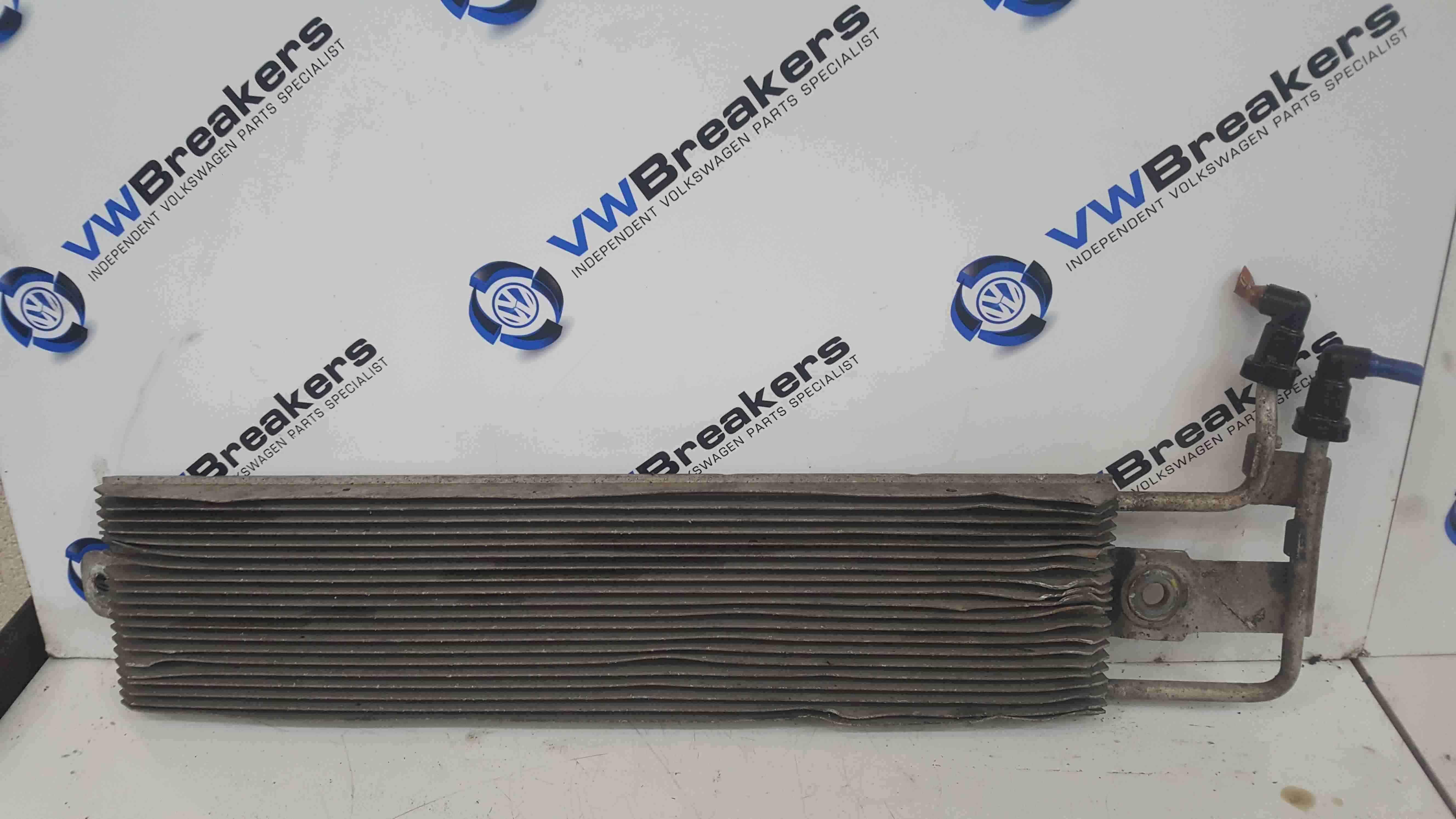Volkswagen Golf MK5 2003-2009 1.9 TDi Diesel Fuel Cooler Radiator 1k0203491D