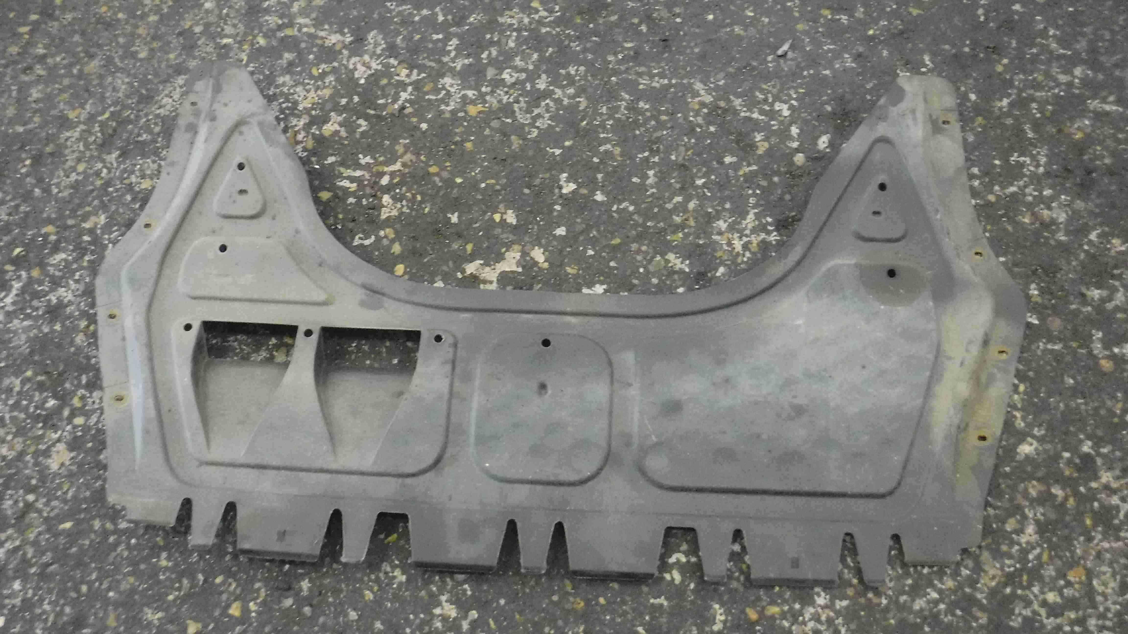 Volkswagen Golf MK5 2003-2009 Engine Under Tray Cover 1K0825237J
