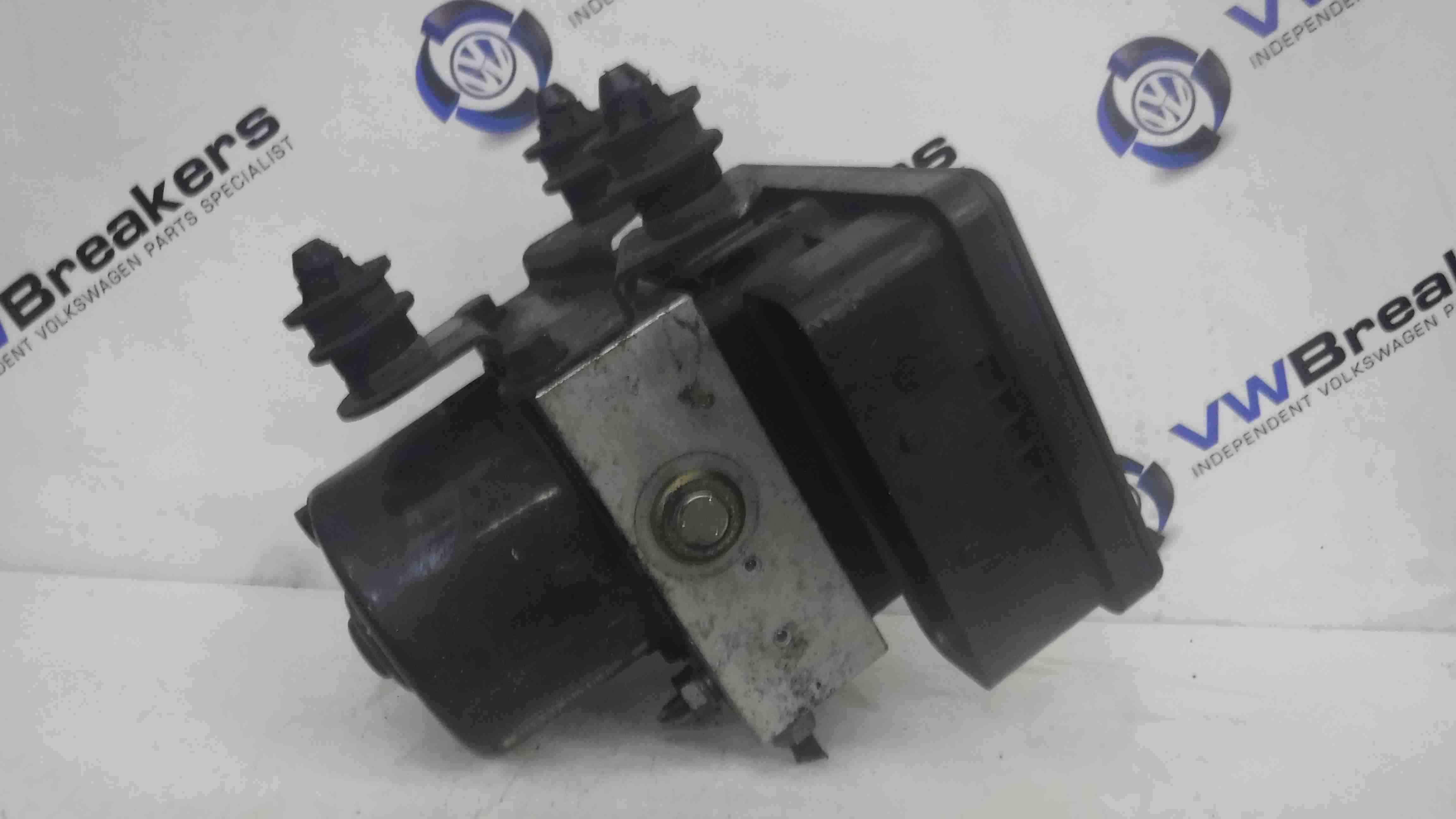 Volkswagen Golf MK5 2003-2009 ABS Pump Unit 1k0614517h 1K0907379K 1k0614517H