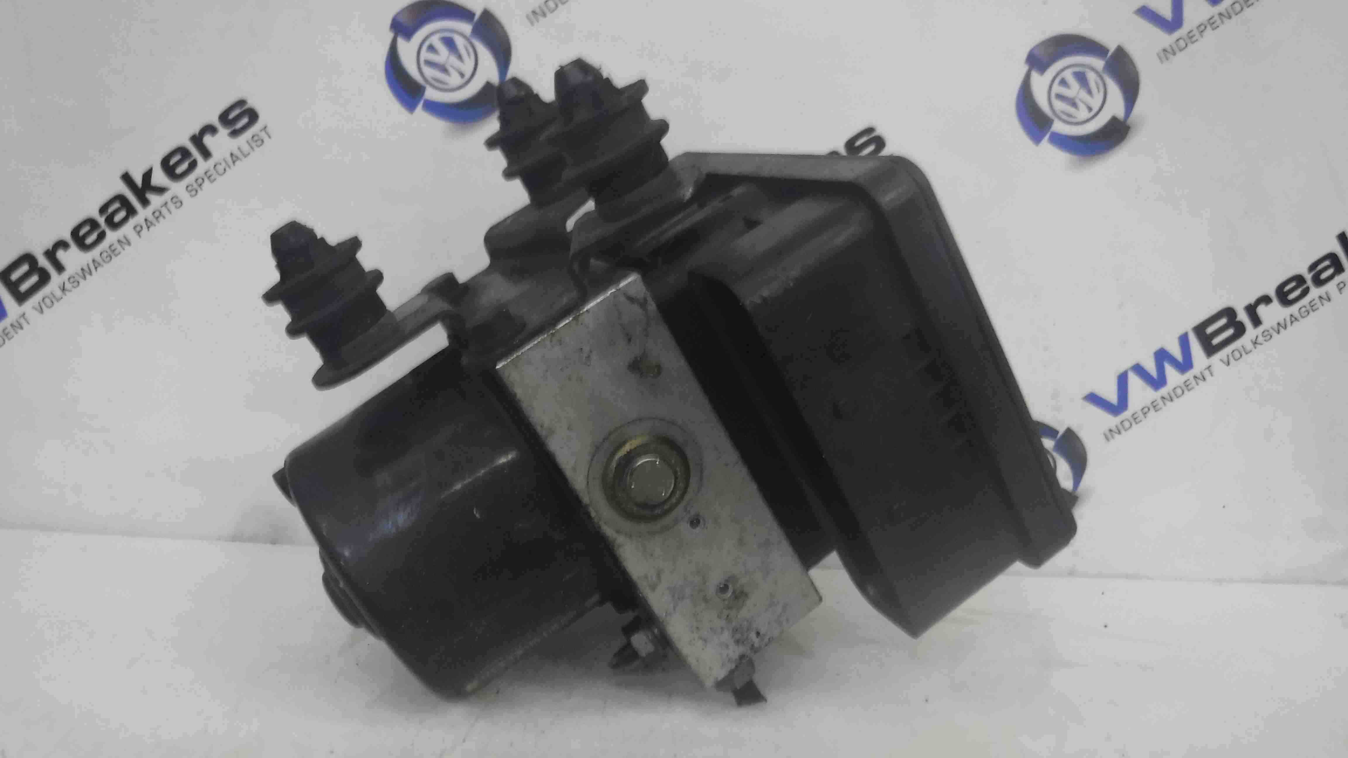 Volkswagen Golf MK5 2003-2009 ABS Pump Unit 1K0907379K 1k0614517h
