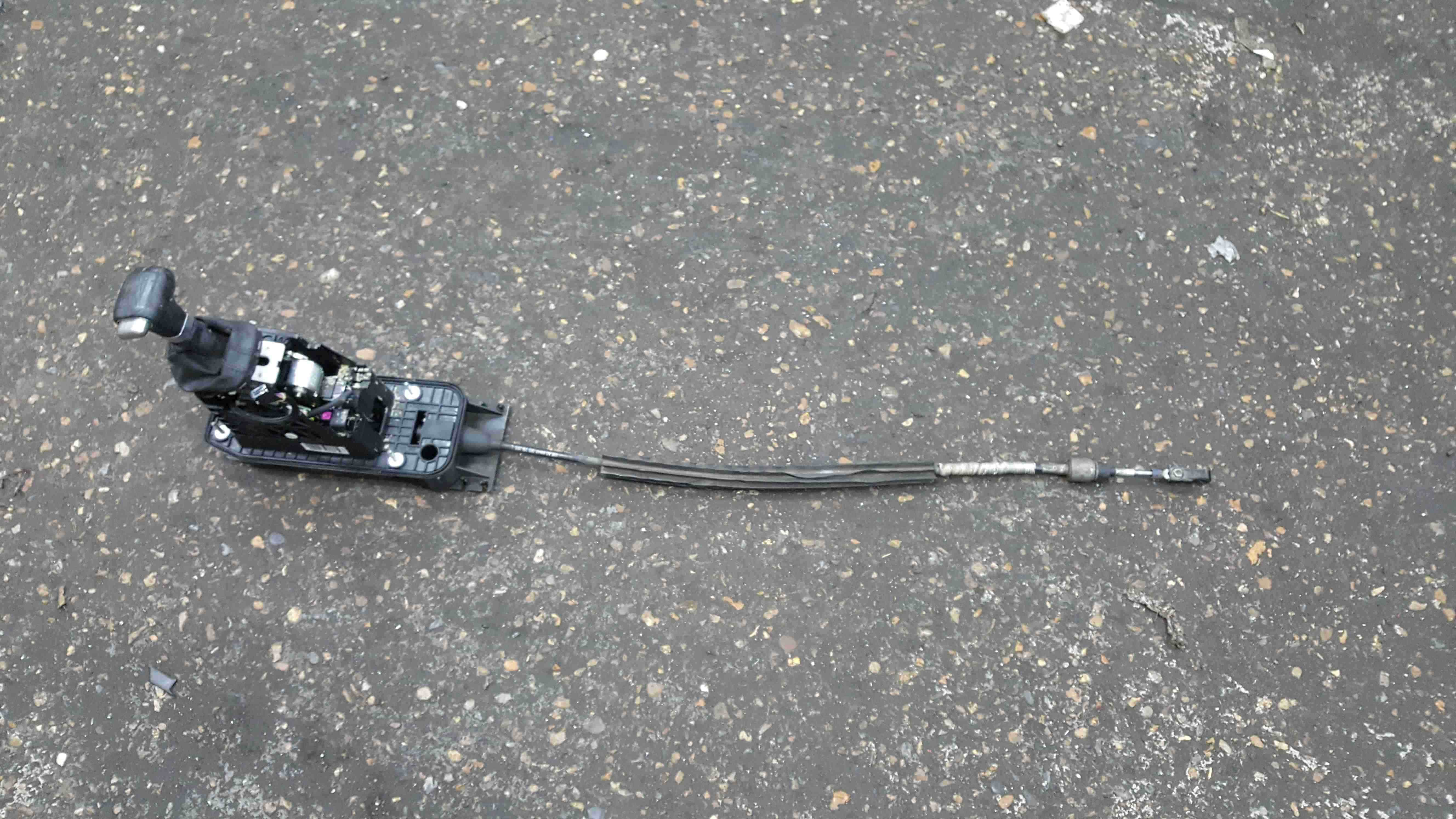 Volkswagen Golf MK5 2003-2009 Automatic Auto Gearstick Selector Shifter + Cable