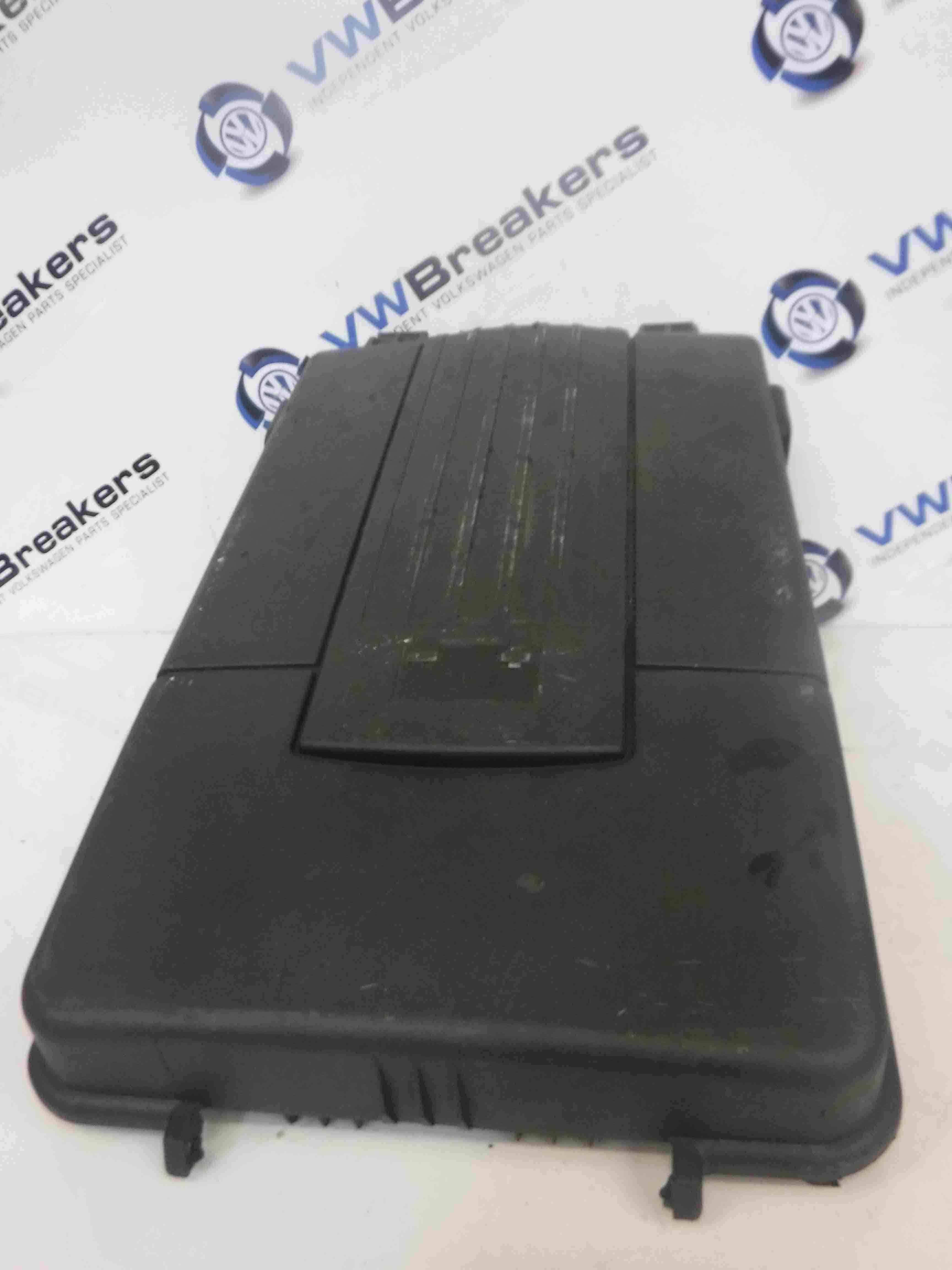 Volkswagen Golf MK5 2003-2009 Battery Cover Case Lid 1K0915443C 1k0915443a