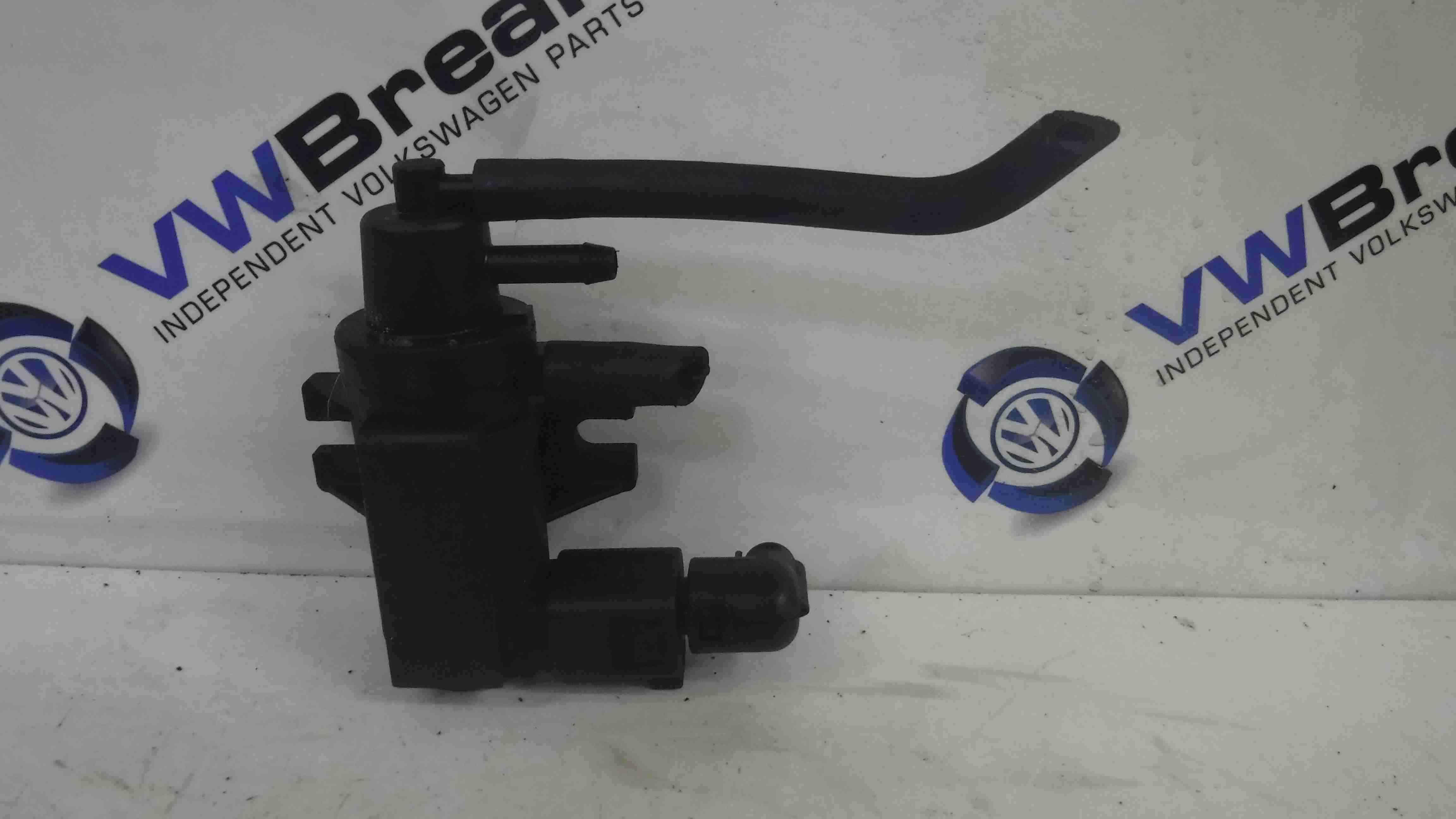 Volkswagen Golf MK5 2003-2009 Boost Control Solenoid Valve 1K0906627
