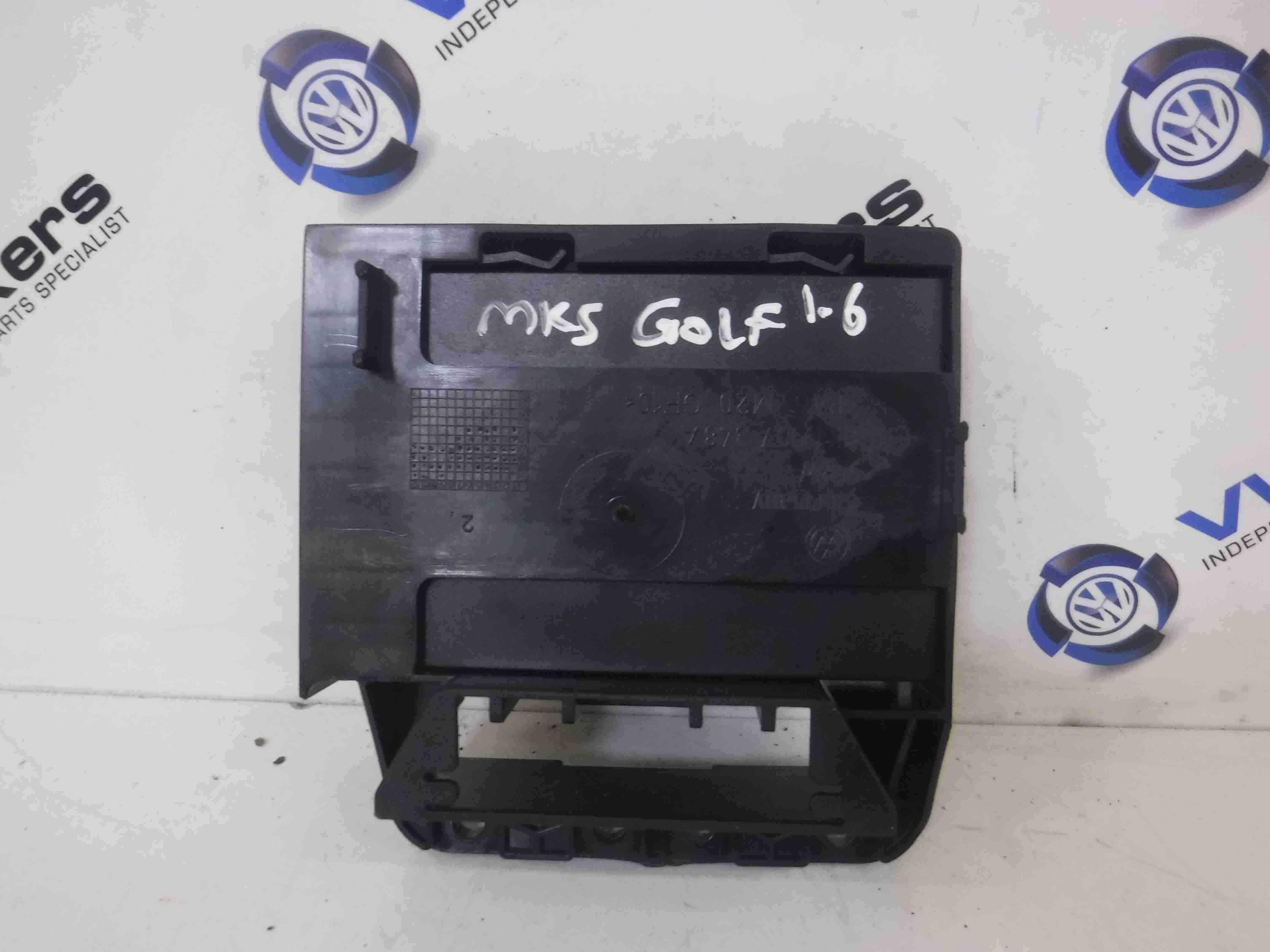 Volkswagen Golf MK5 2003-2009 Comfort Control Module 1K0959433CP
