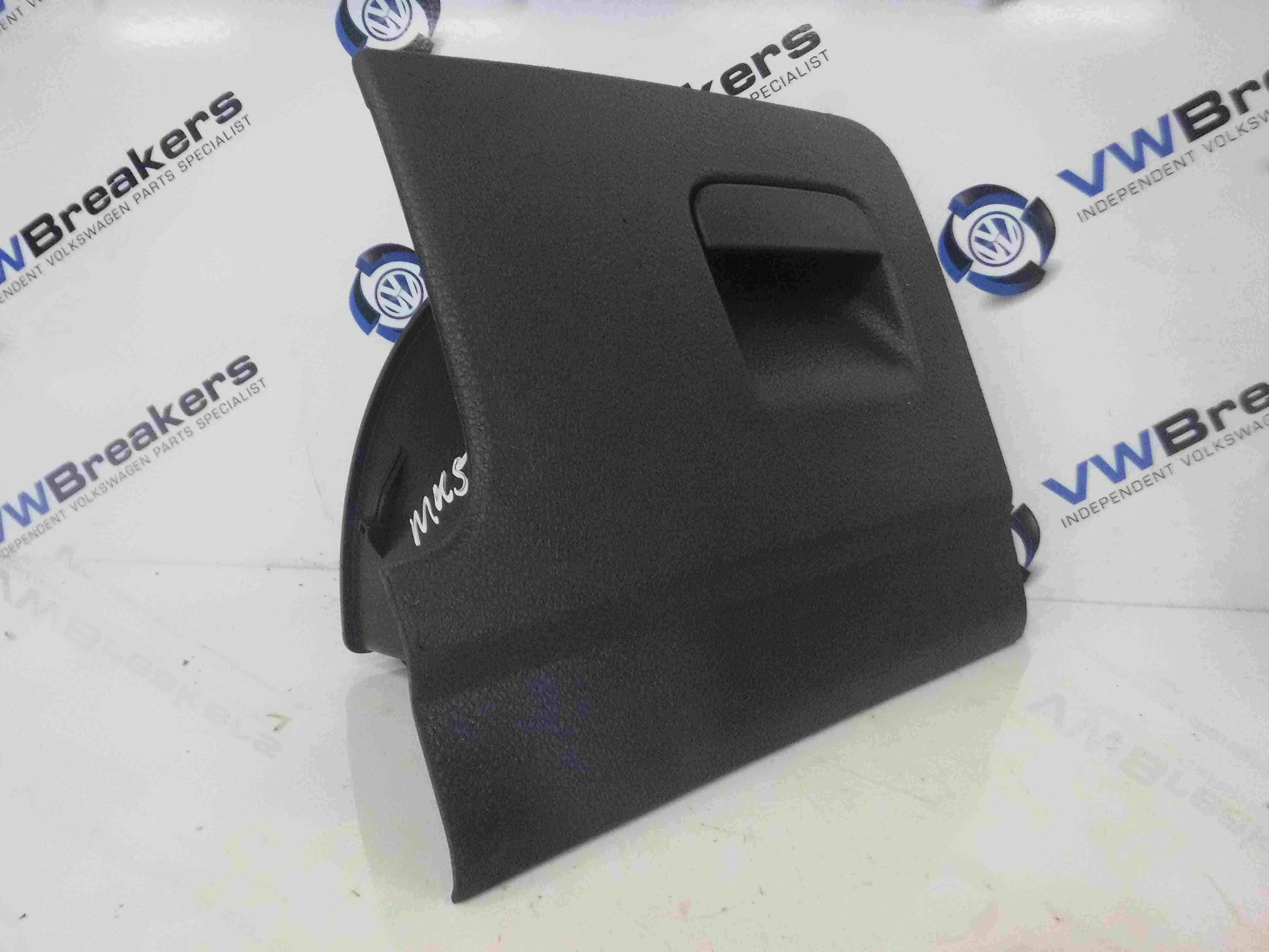 Volkswagen Golf MK5 2003-2009 Drivers OSF Dashboard Storage Glove Box 1K2857923C
