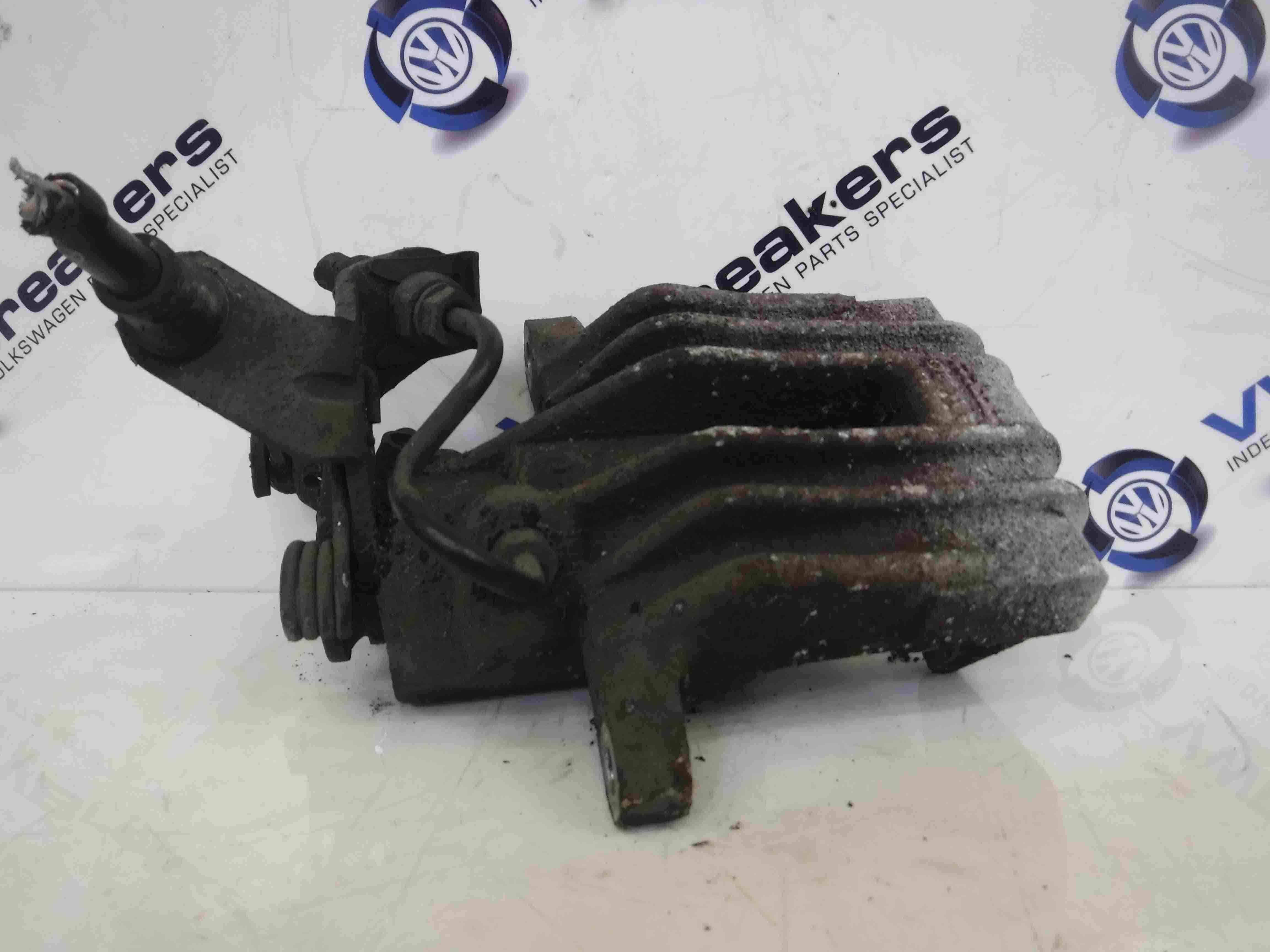 Volkswagen Golf MK5 2003-2009 OSR Rear Brake Caliper