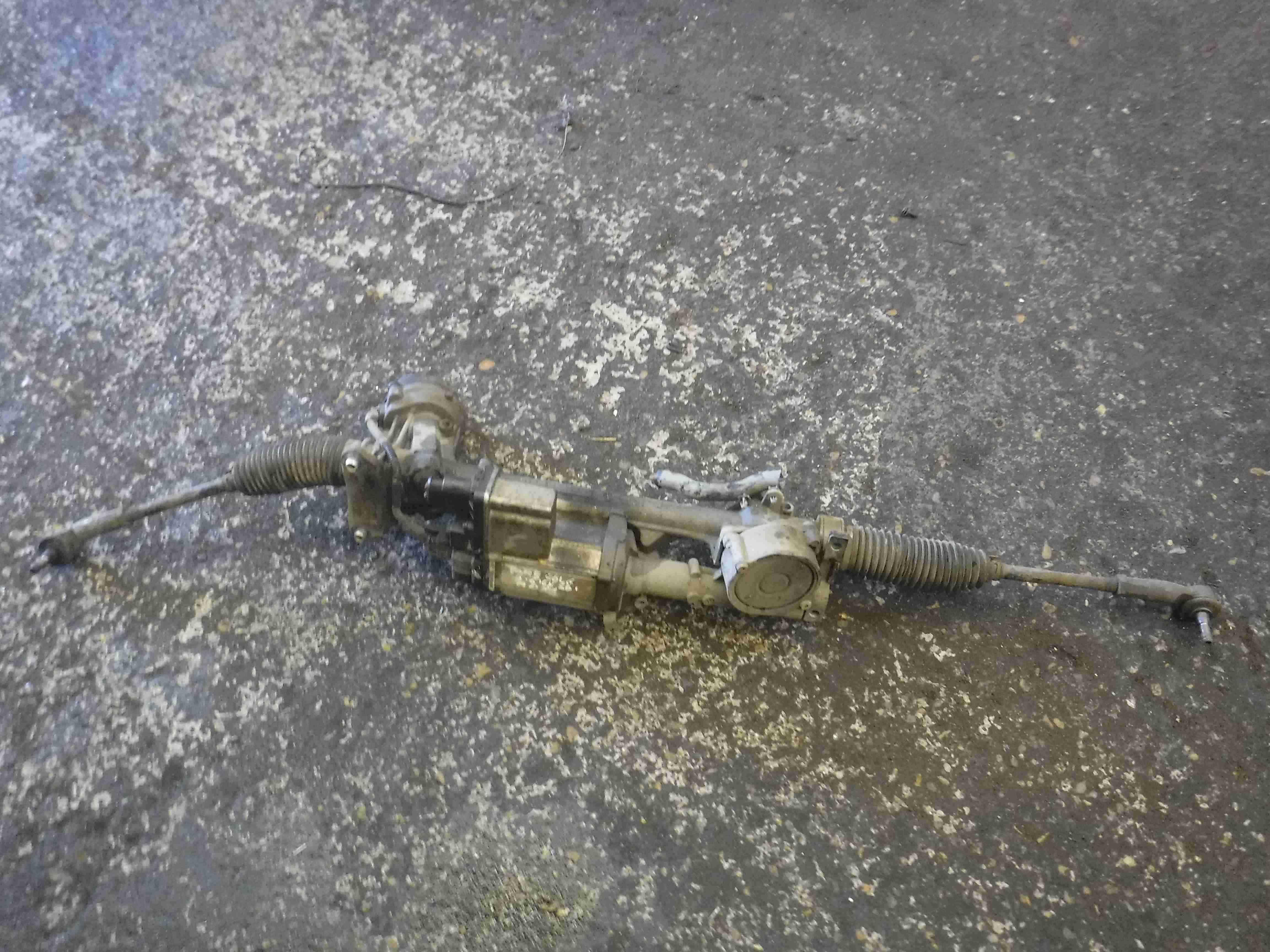 Volkswagen Golf MK5 2003-2009 Power Steering Rack 1K2423051AG 78055011938814