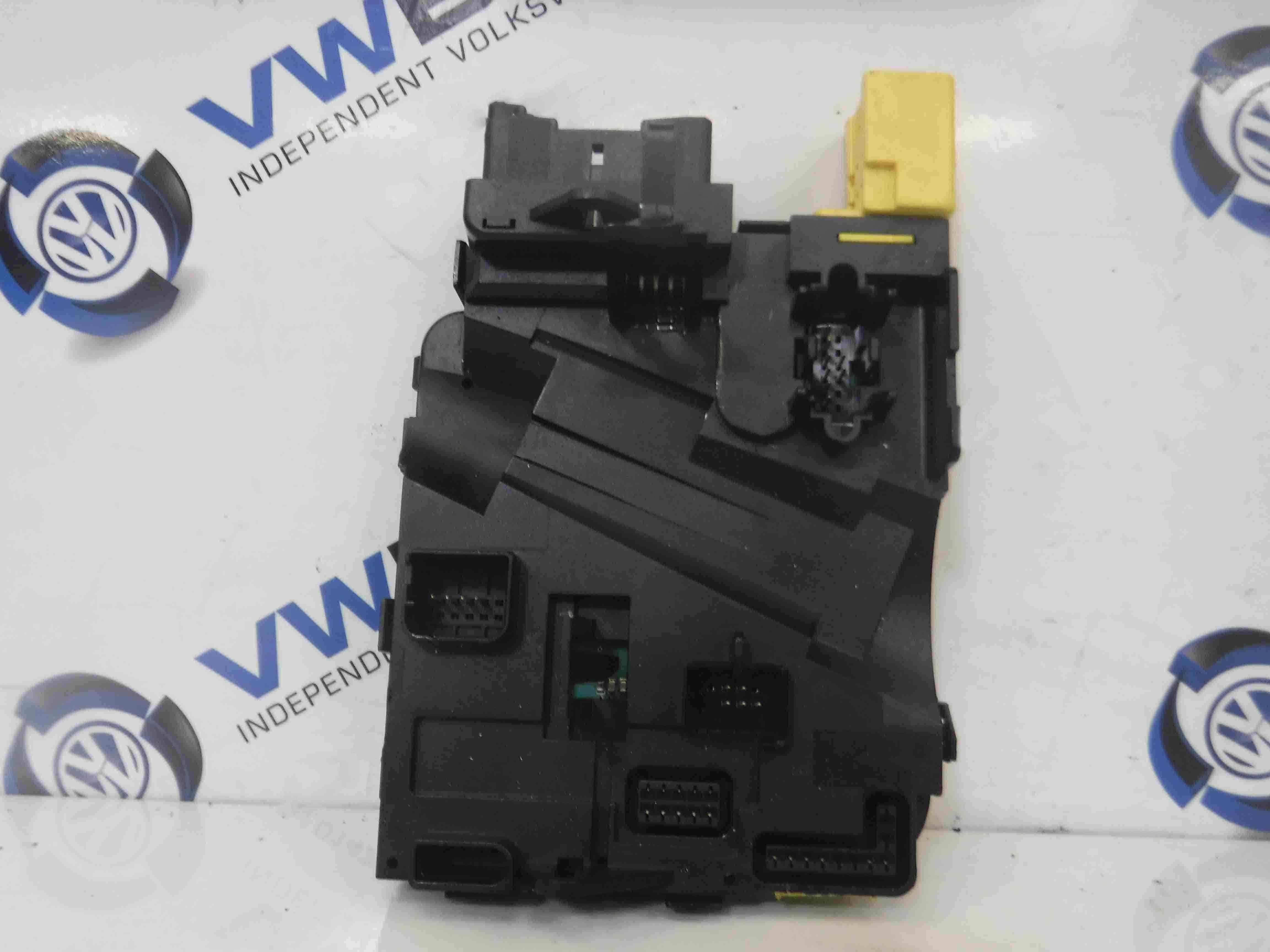 Volkswagen Golf MK6 2009-2012 Steering Control Module 1K0953549CP
