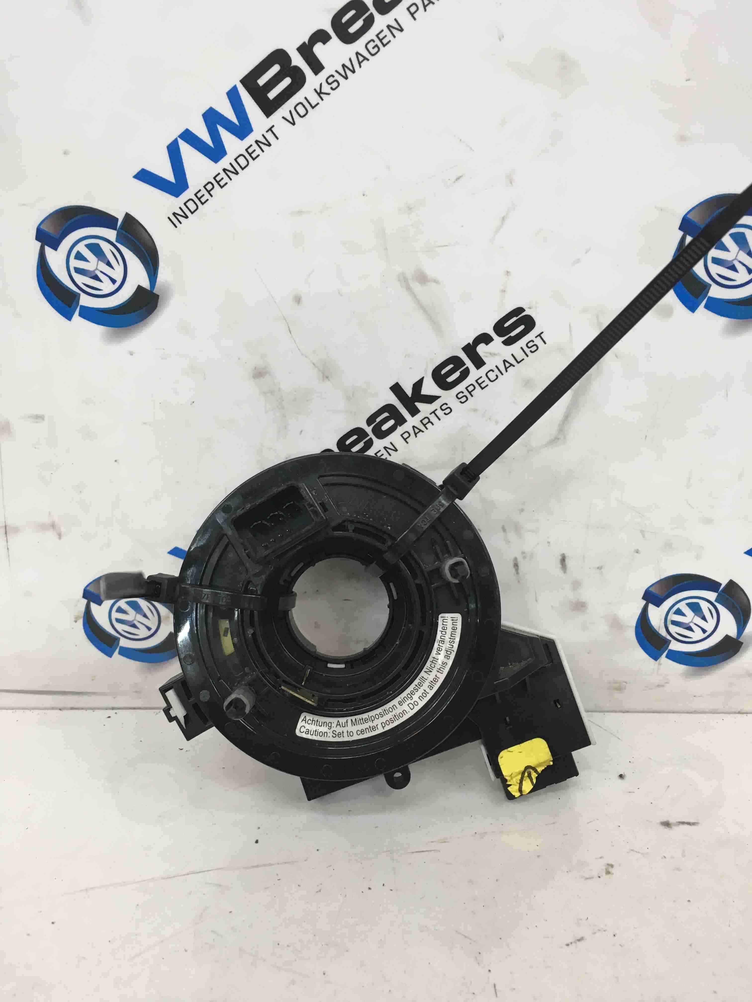 Volkswagen Golf MK5 2003-2009 Steering Wheel Clock Spring Rotary Ring 1K0959653