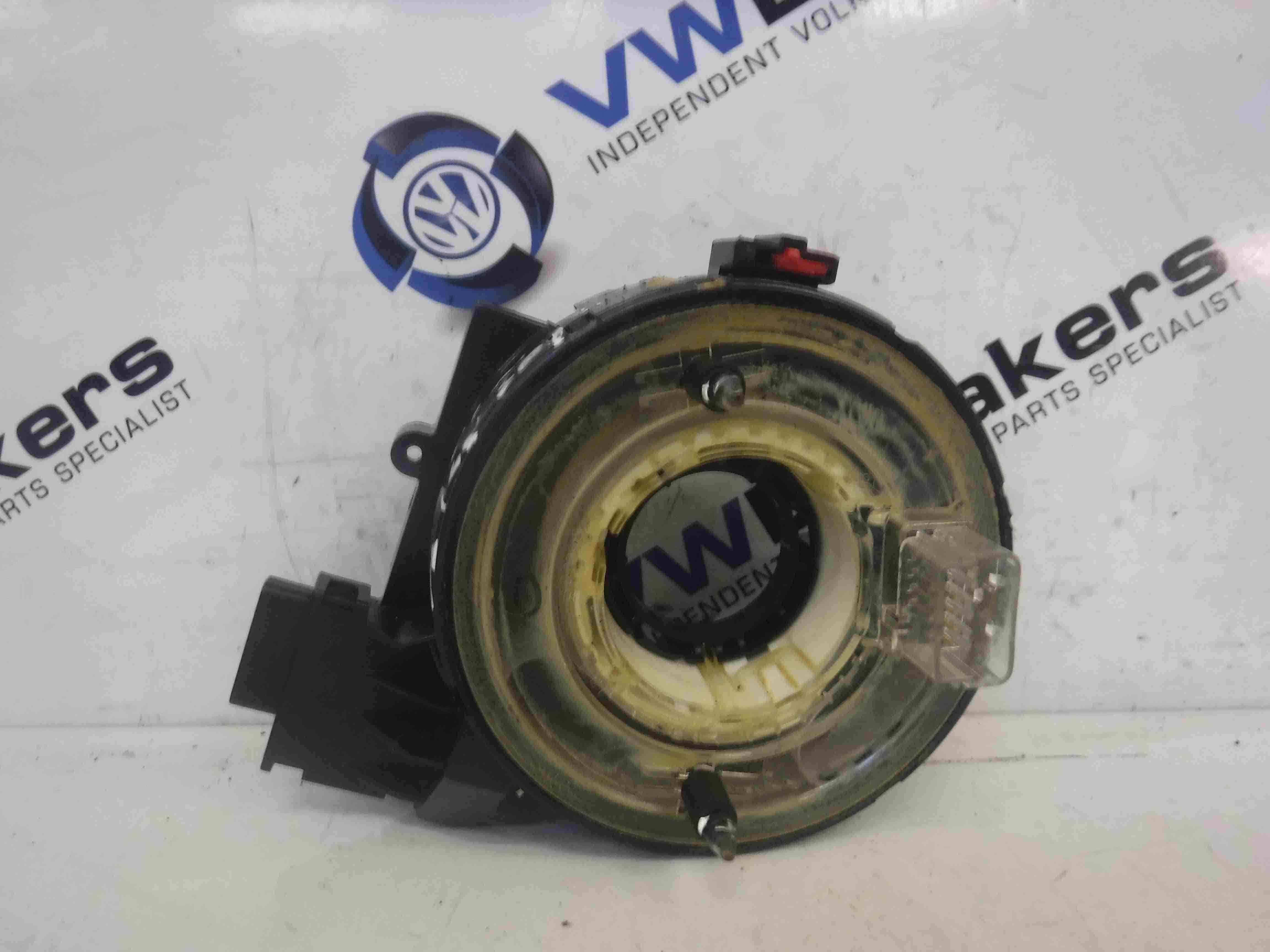 Volkswagen Golf MK5 2003-2009 Steering Wheel Clock Spring Squib 1K0959653c