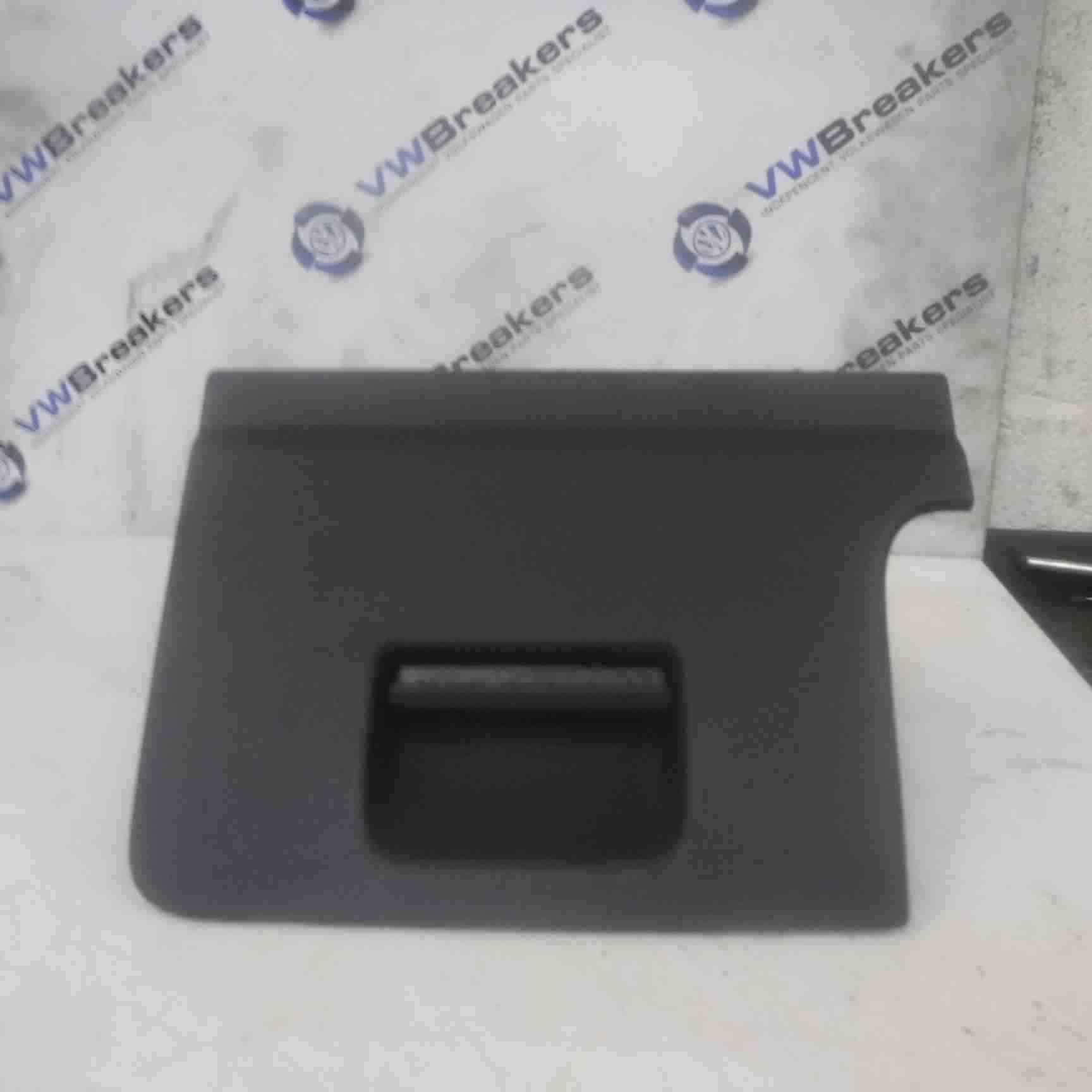 Volkswagen Golf MK5 2003-2009 Storage Tray Glove Box Lid 5k2857919D