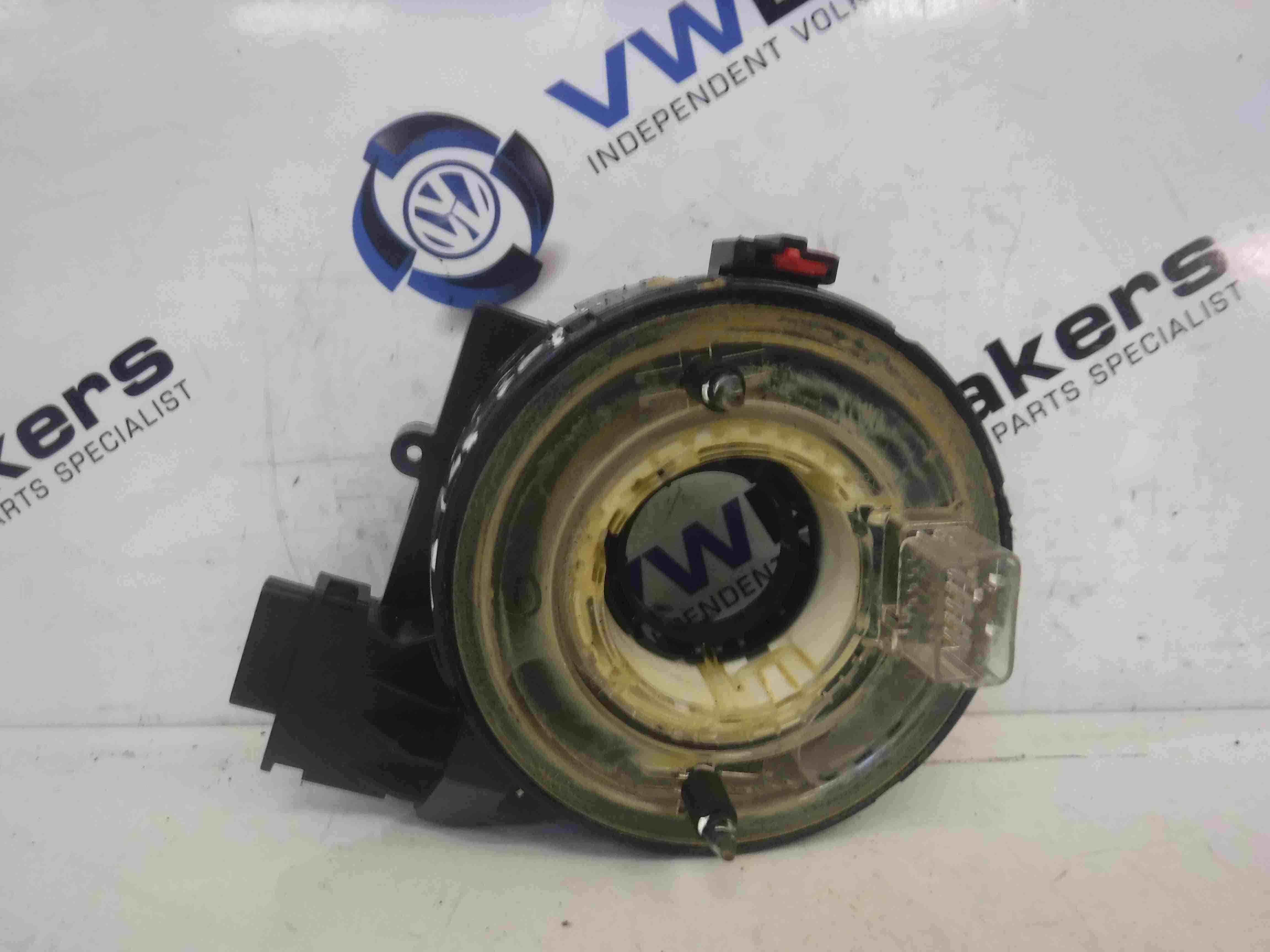 Volkswagen Golf MK6 2009-2012 Steering Wheel Clock Spring Squib 1K0959653c