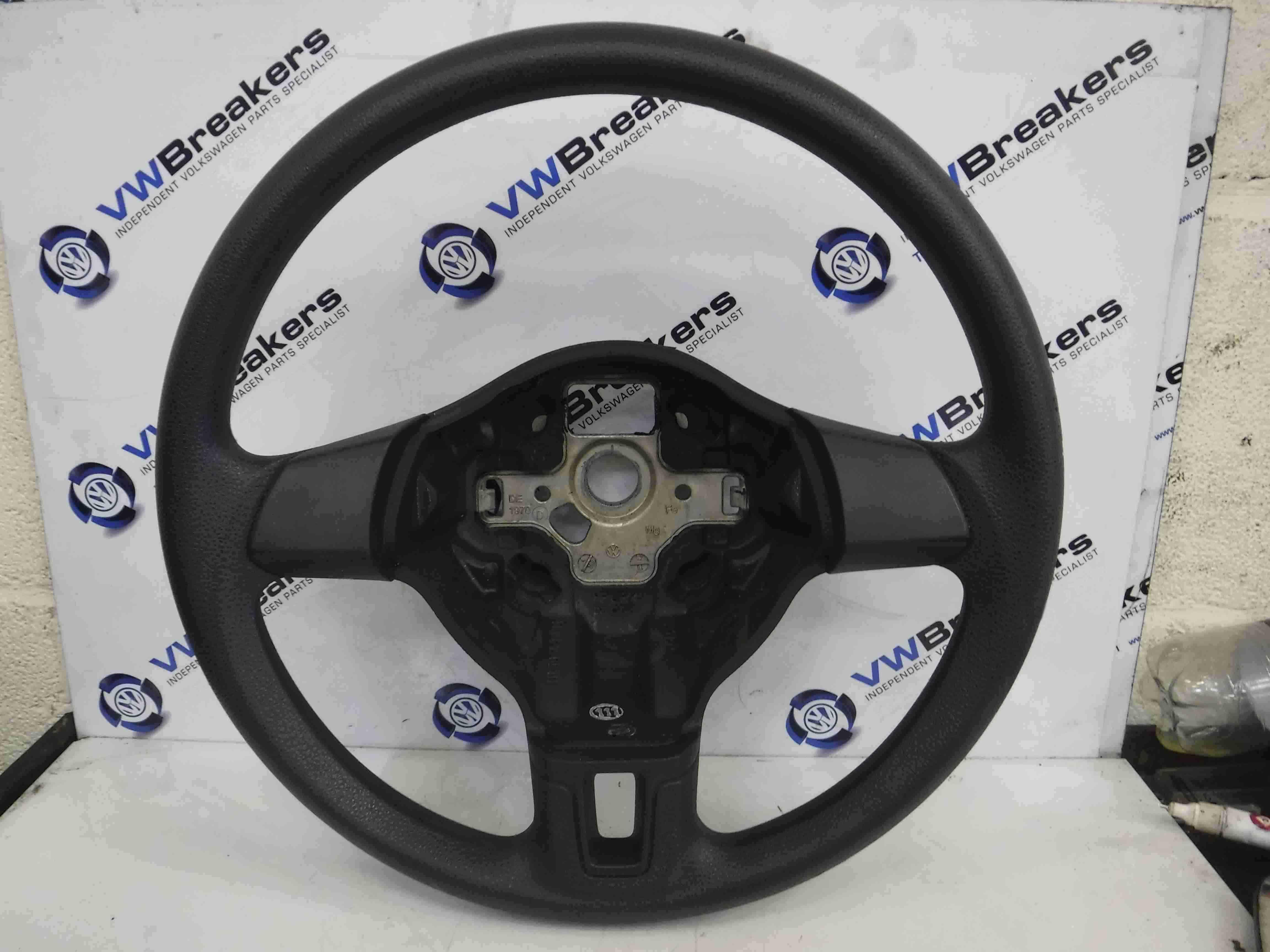 Volkswagen Golf MK6 2009-2012 Steering Wheel