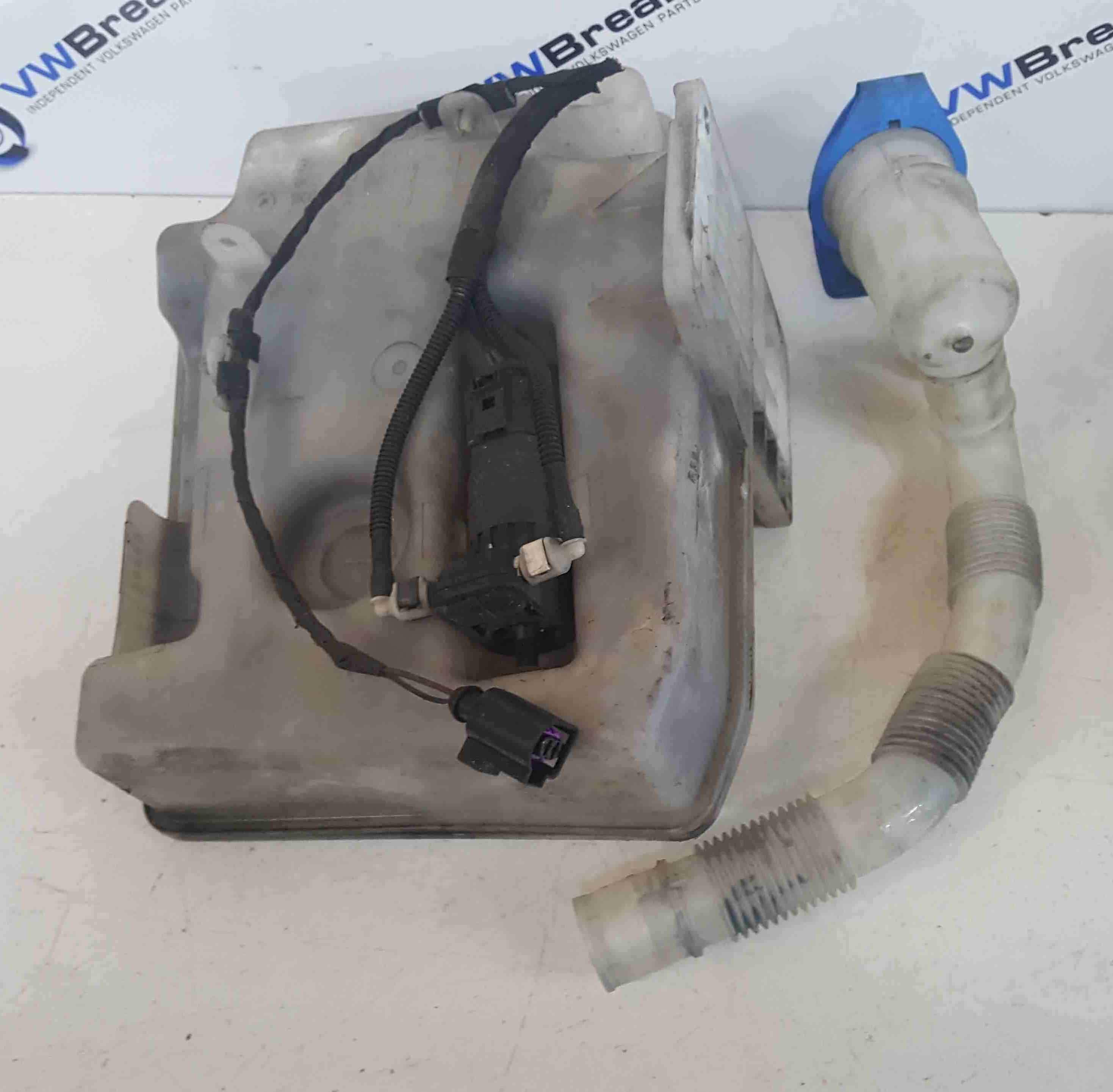 Volkswagen Golf MK6 2009-2012 Windscreen Washer Bottle  Pump 1K0955453Q