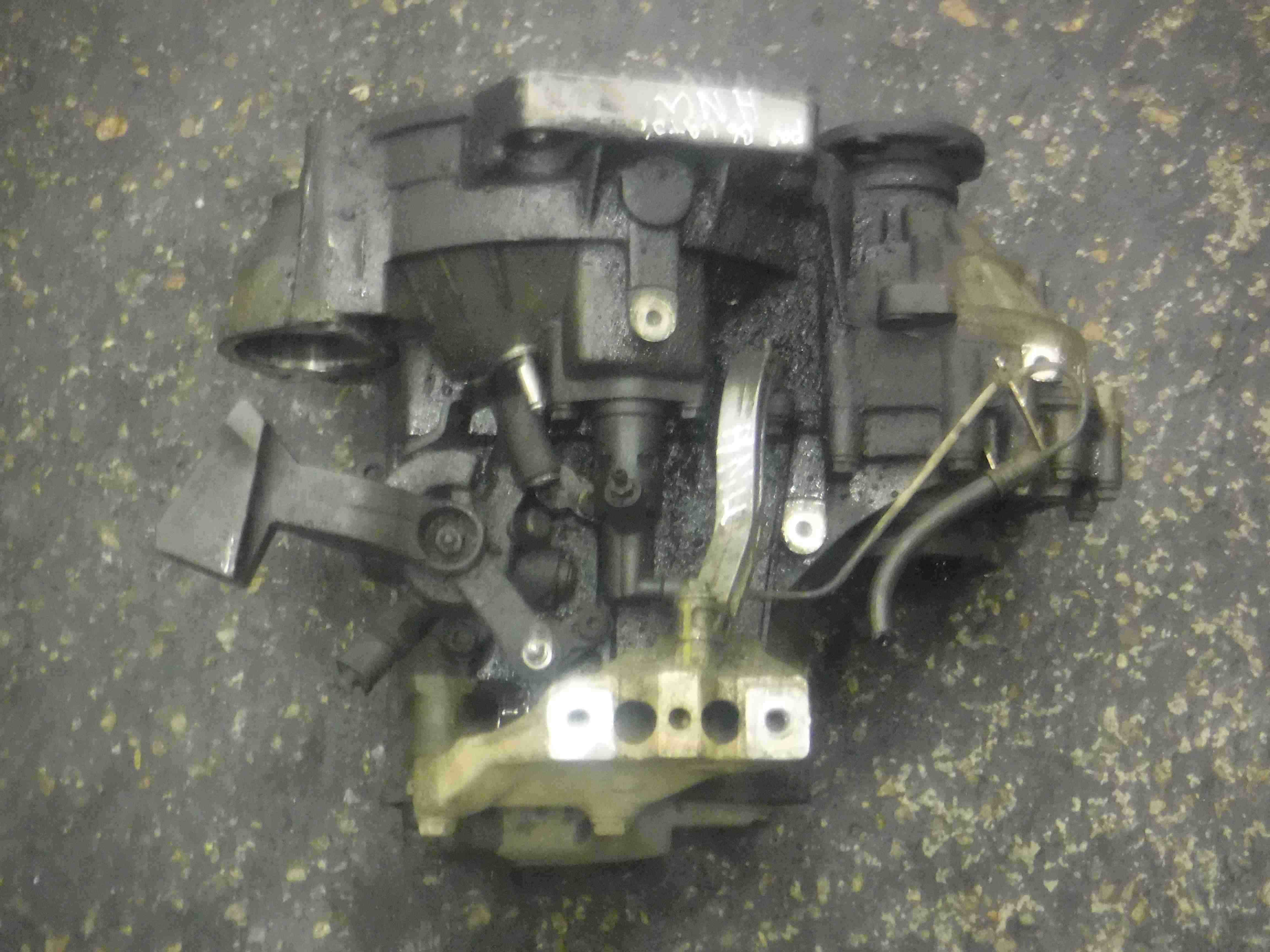 Volkswagen Passat B6 2005-2010 1.9 TDi 5 Speed Manual Gearbox HNV