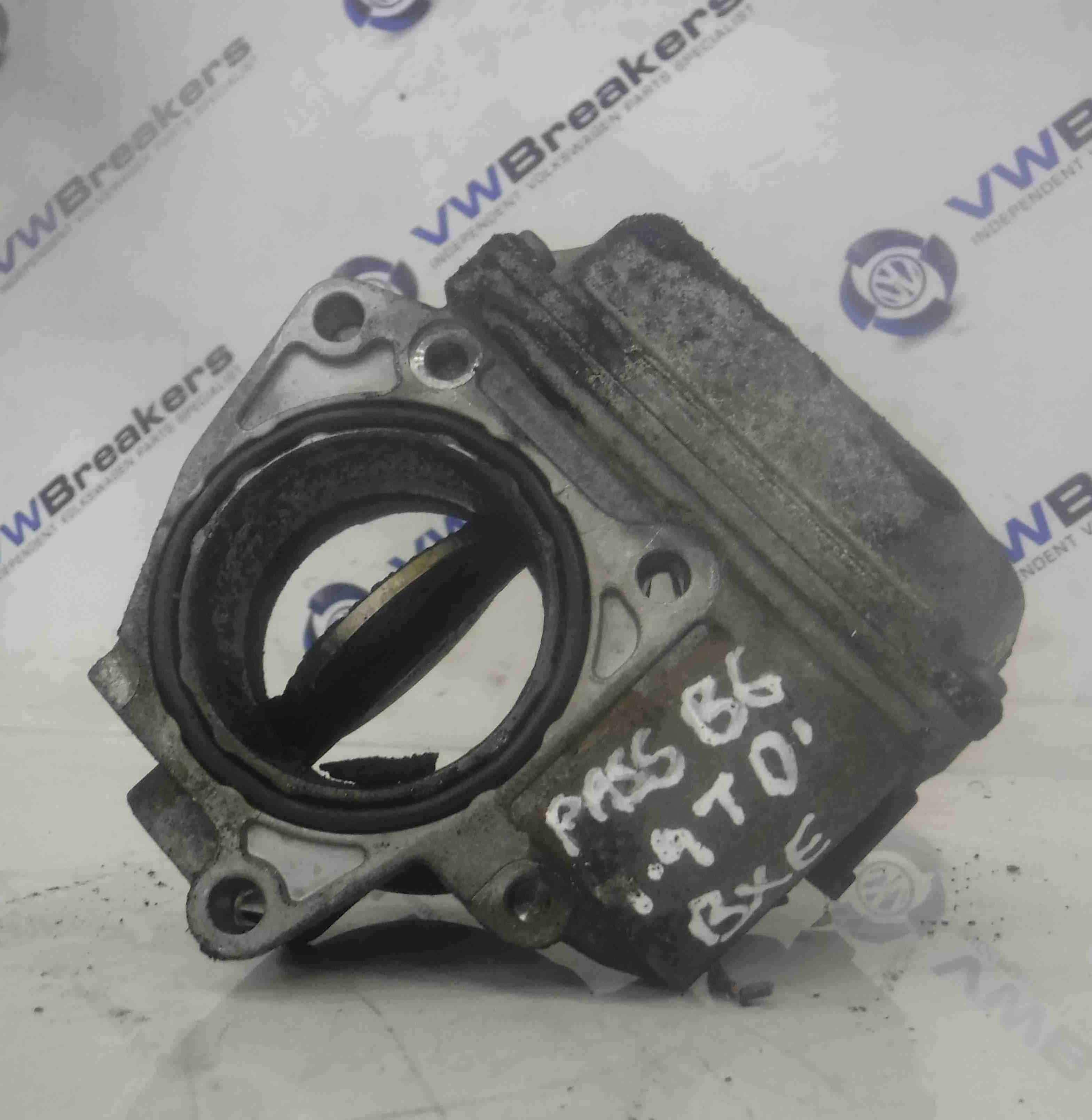 Volkswagen Passat B6 2005-2010 1.9 TDi Throttle Body BXE 03G128063C