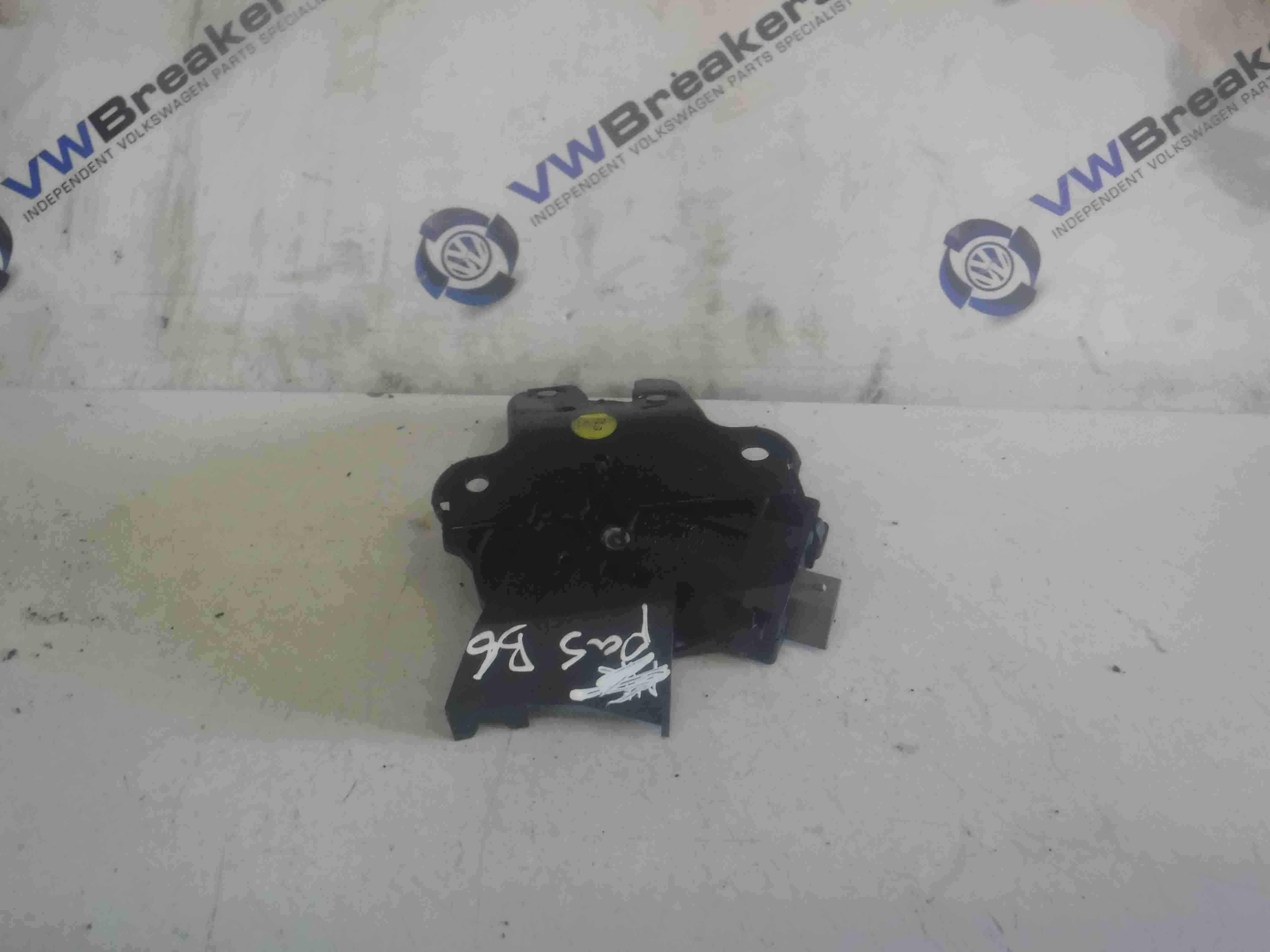 Volkswagen Passat B6 + Estate 2005-2010 Boot Lock Mechanism Catch 4F5827505C