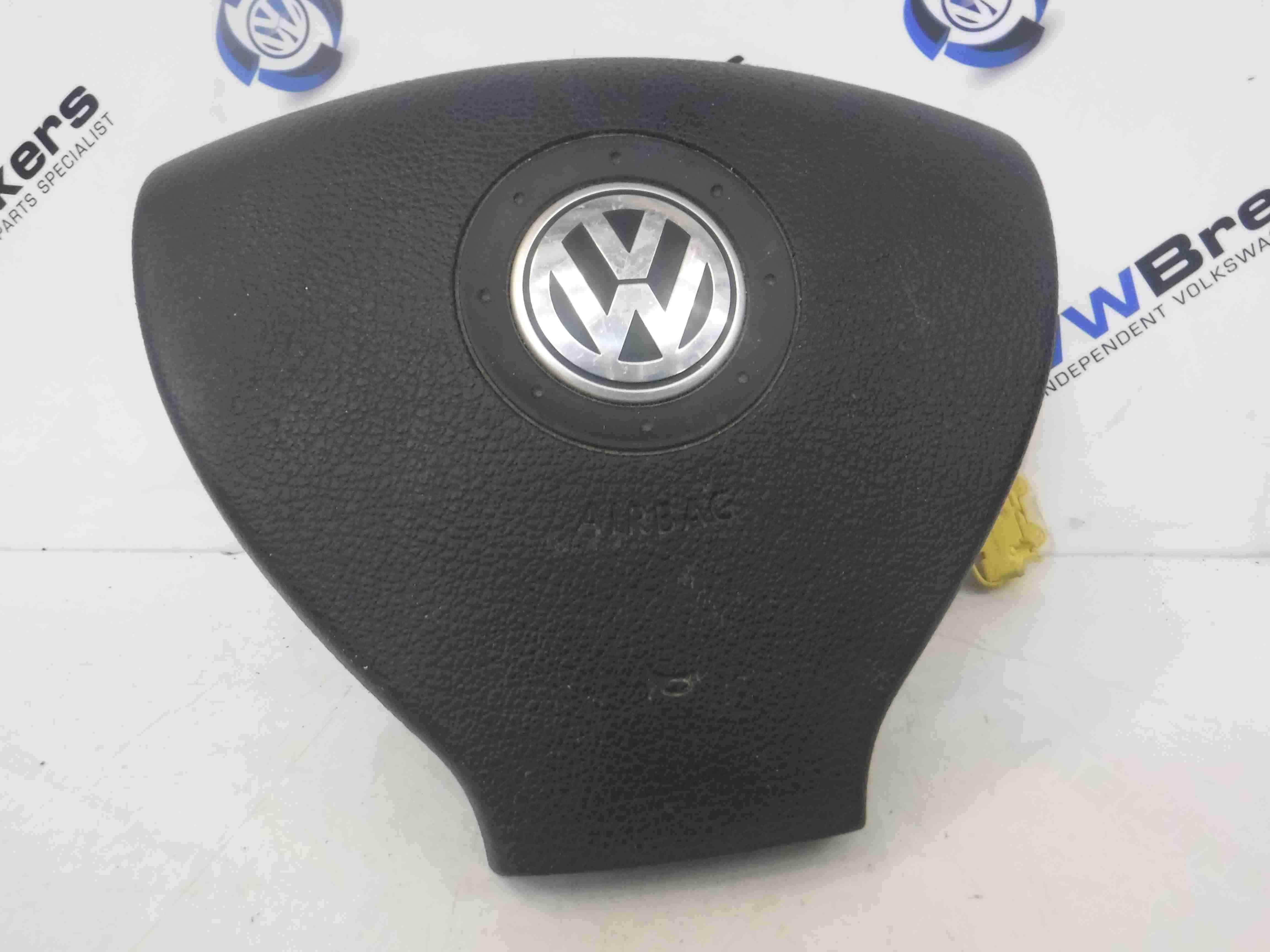 Volkswagen Passat B6 2005-2010 Steering Wheel Bag 1K0880201BS