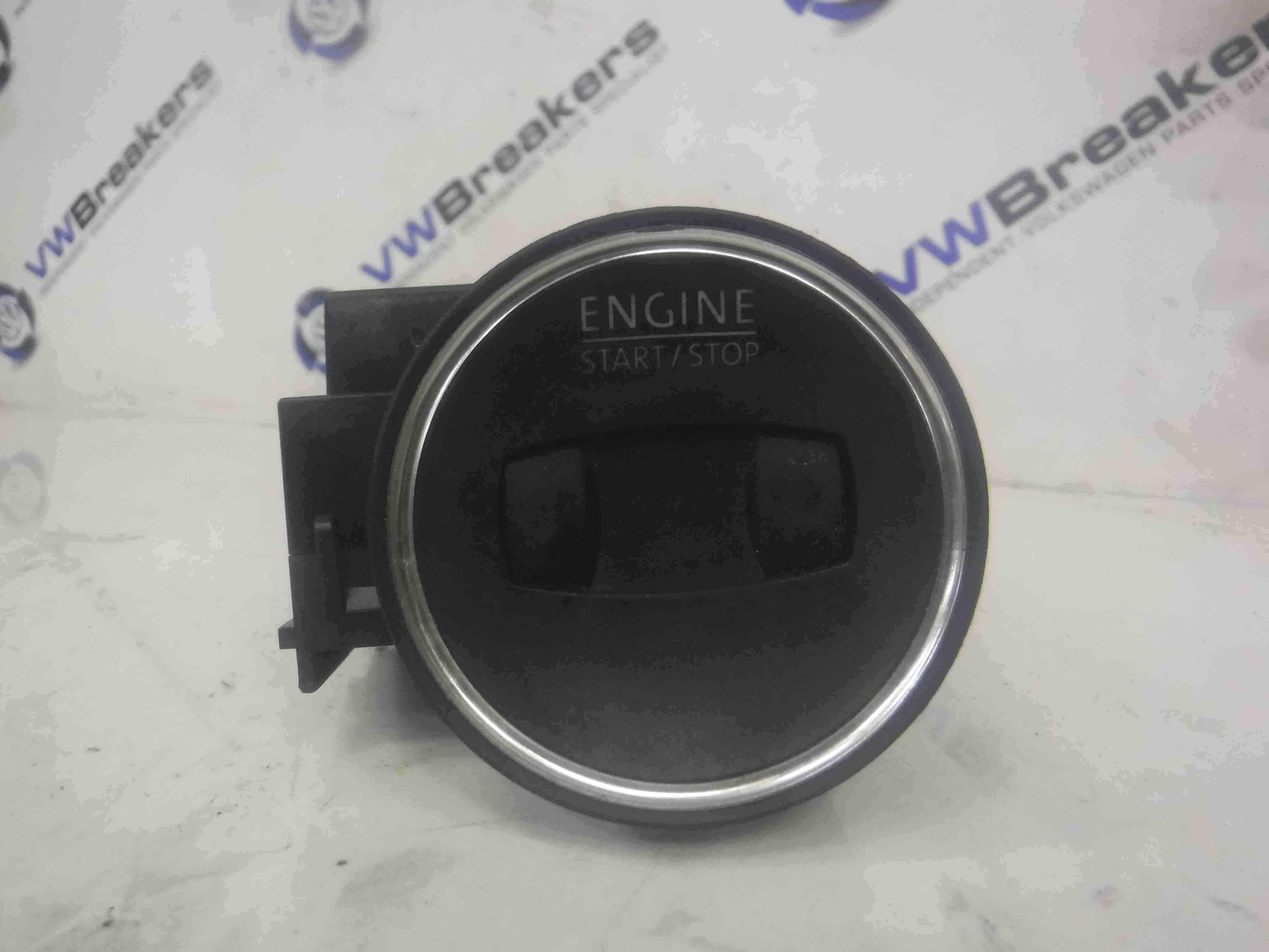 Volkswagen Passat B7 2010-2015 Ignition Key Switch 3C0905843AD