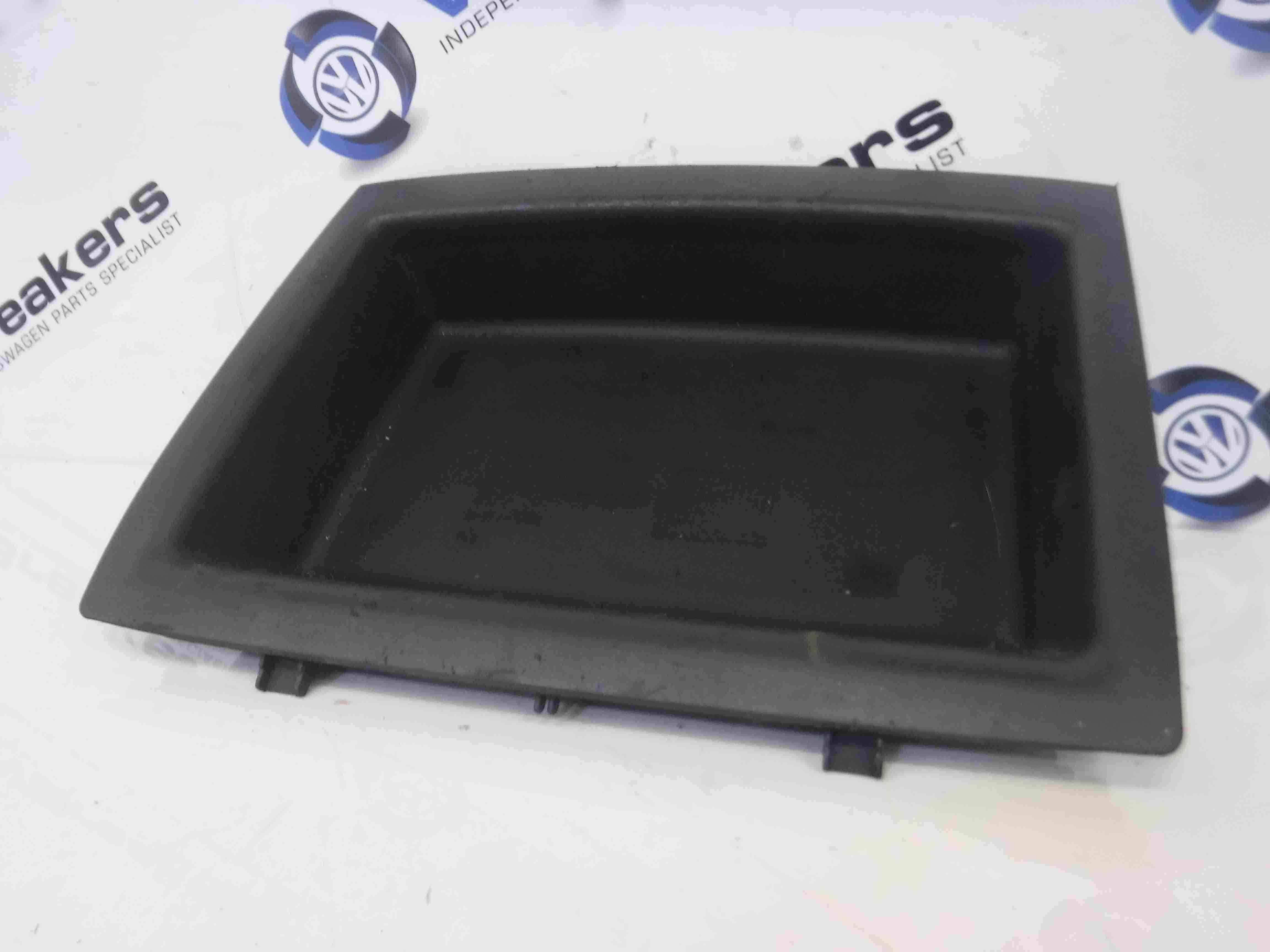 Volkswagen Polo 2003-2006 9N 9N3 Top Dashboard Compartment Mat 6Q0858719a
