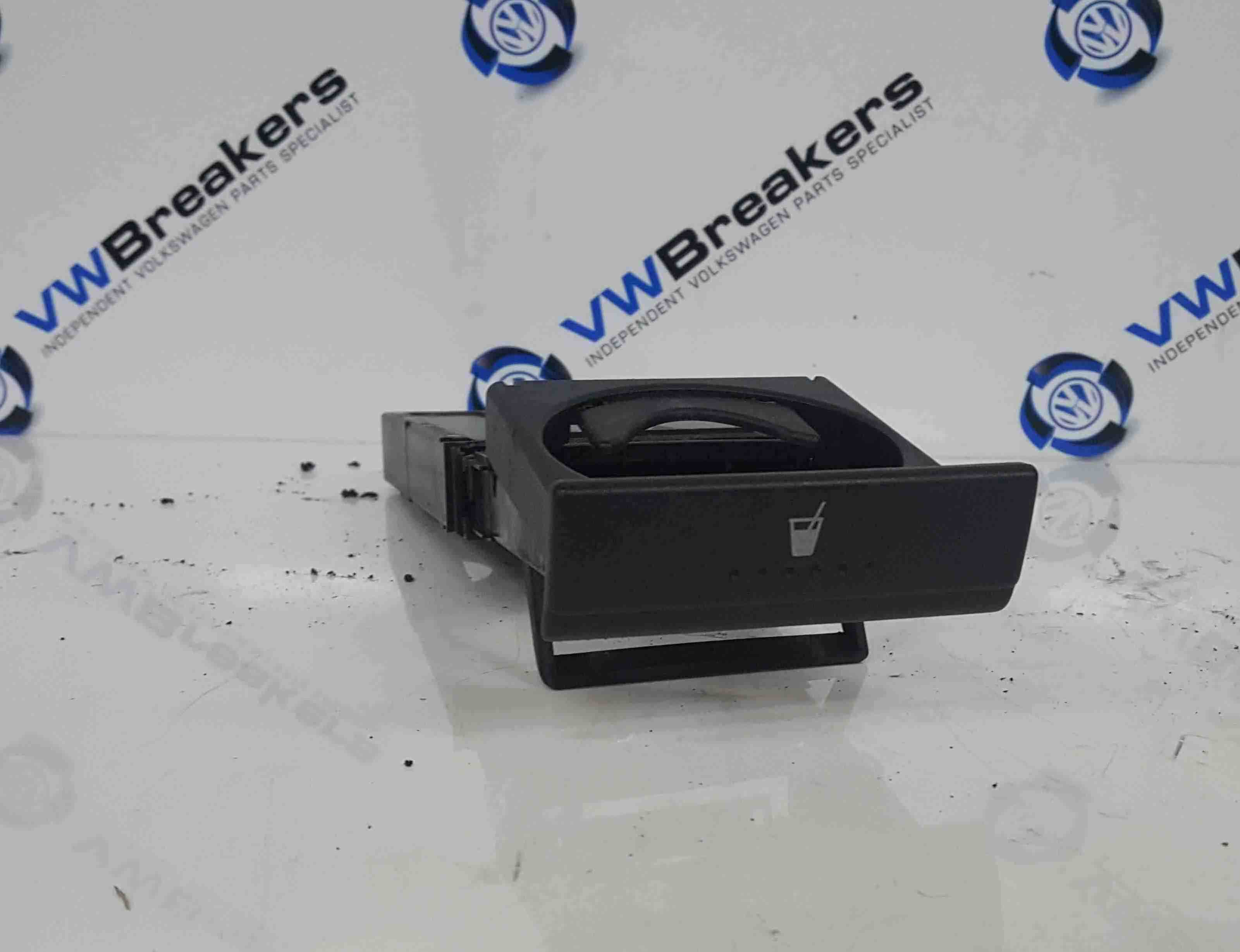 Volkswagen Polo 6N2 1999-2003 Drinks Cup Holder 4B0885995