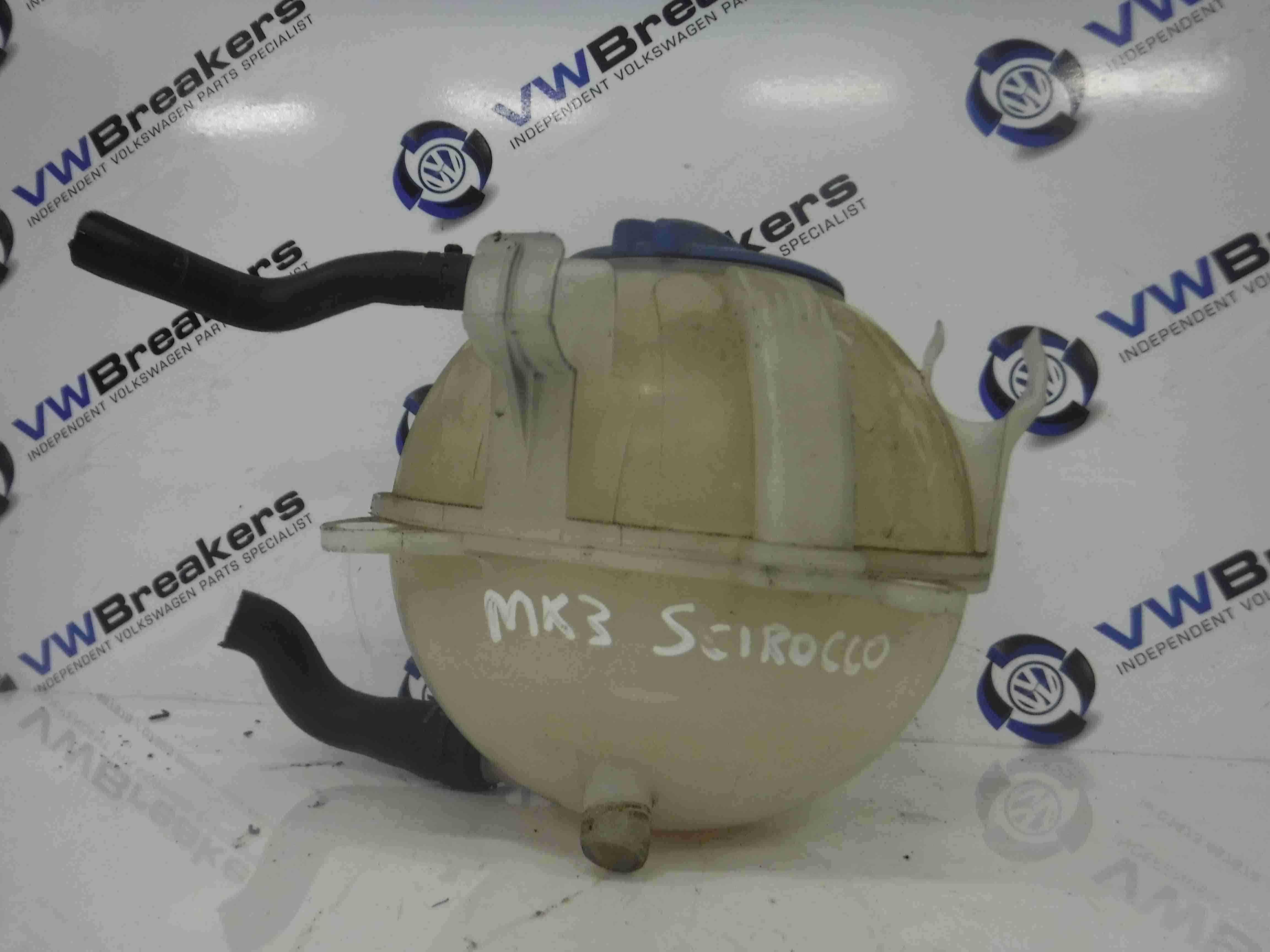 Volkswagen Scirocco 2008-2016 1.4 TSI Expansion Bottle Water Header Tank