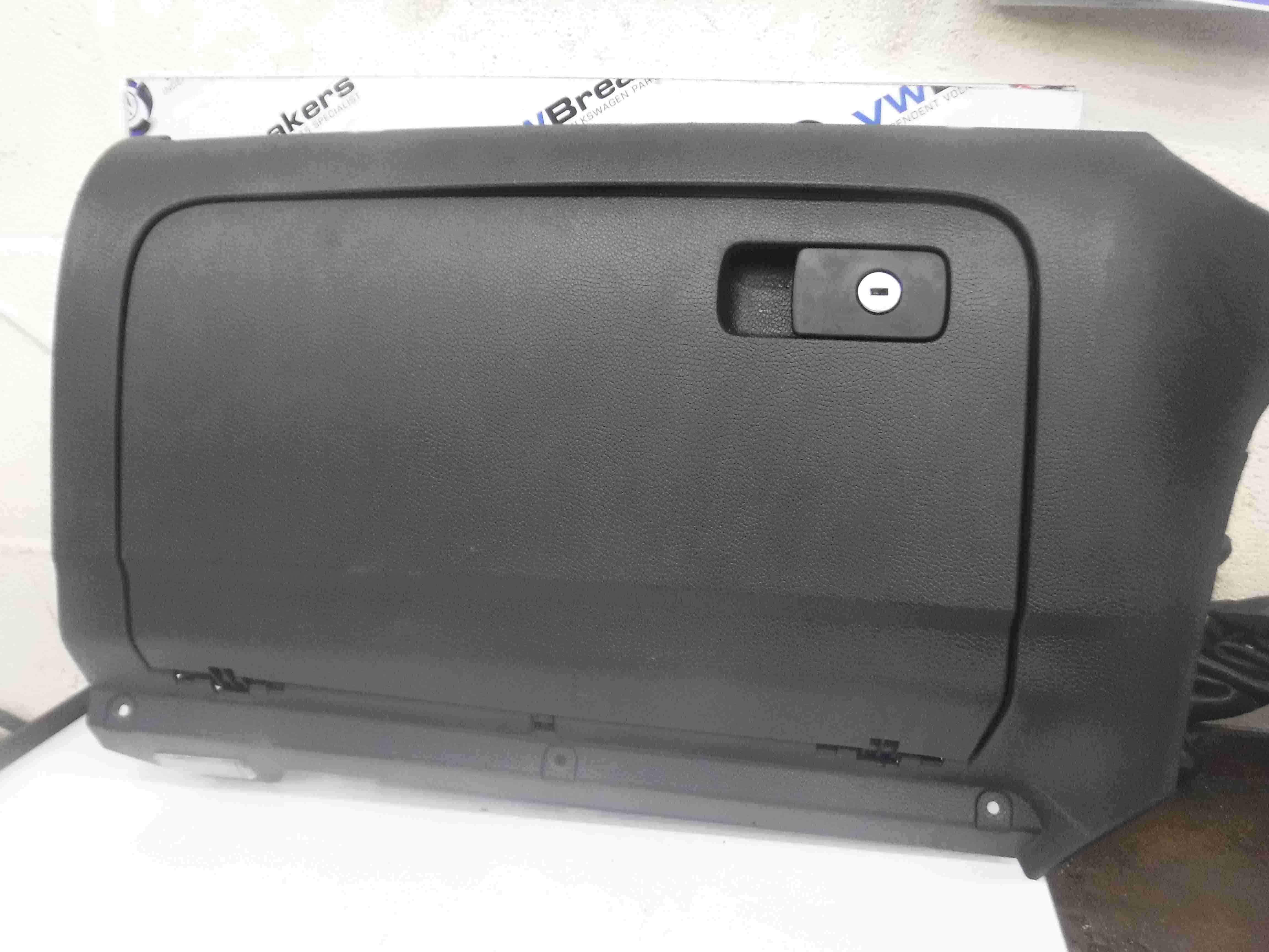 Volkswagen Scirocco 2008-2016 Interior Dashboard Glove Box Storage 1k2858529