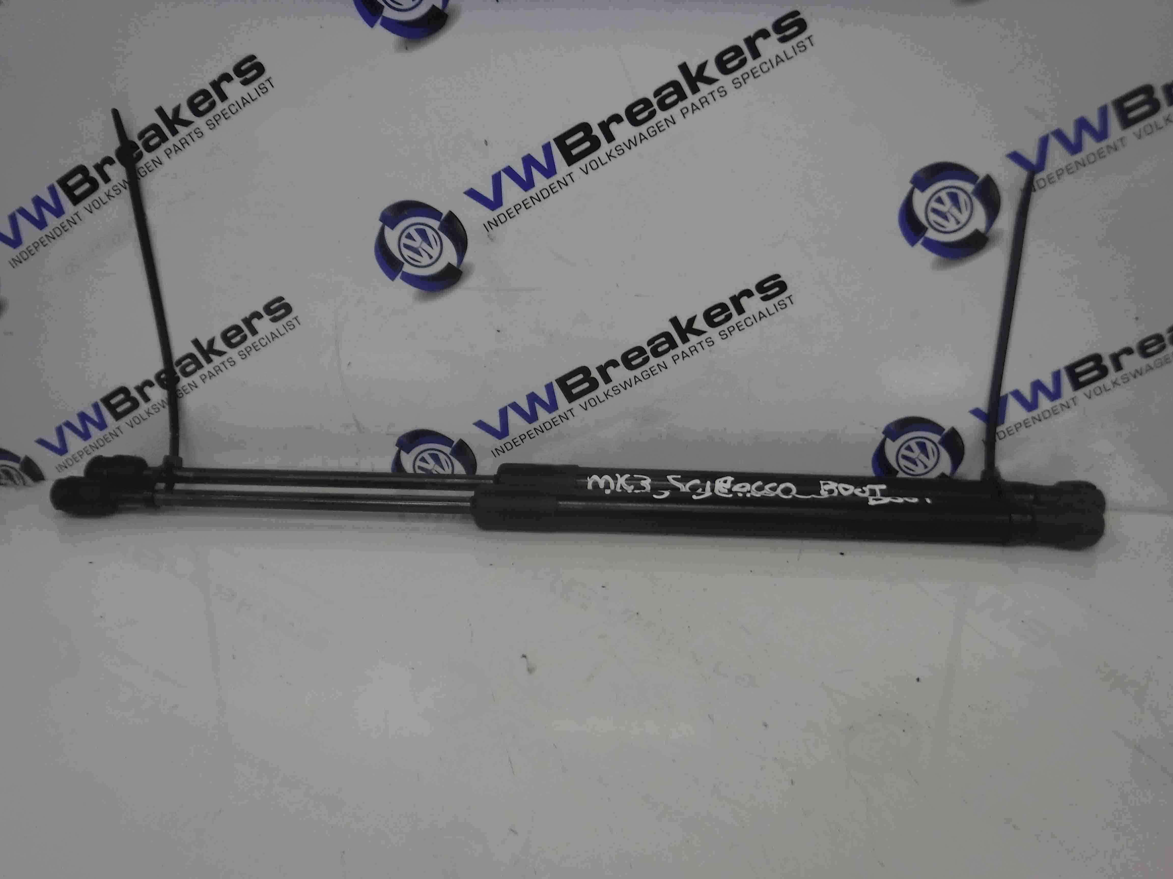 Volkswagen Scirocco 2008-2016 Tailgate Boot Struts Dampers 1k8827550a